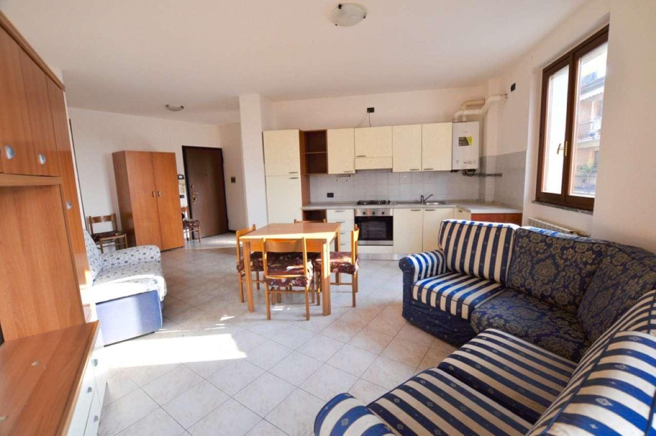 Appartamento in ottime condizioni arredato in vendita Rif. 7017530