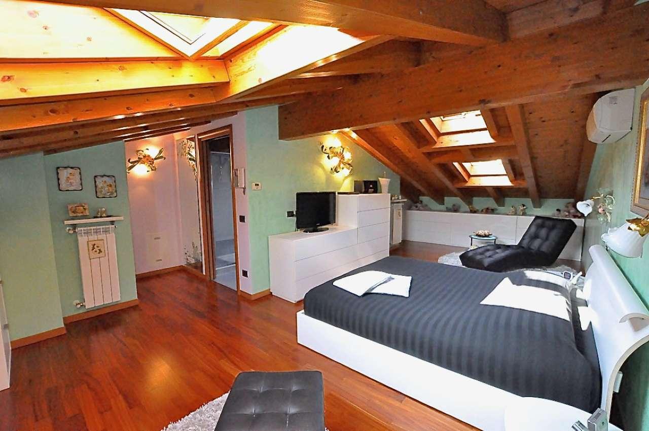 Appartamento in ottime condizioni in vendita Rif. 8426619