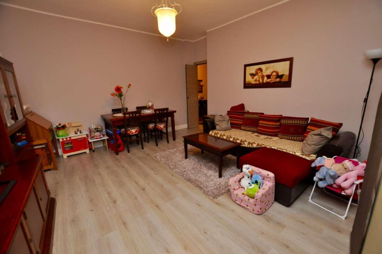 Appartamento ristrutturato in vendita Rif. 9453715