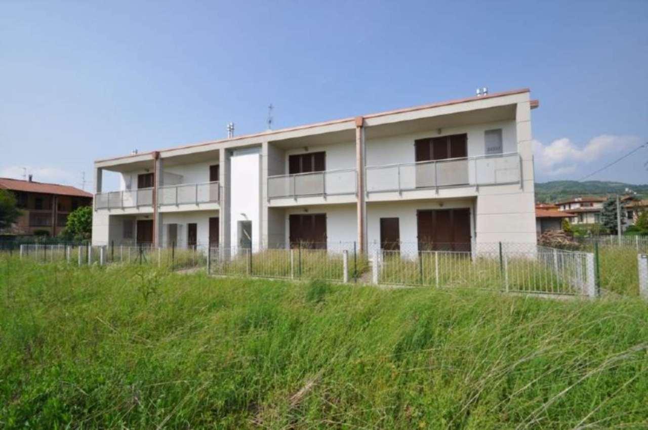 NUOVO BILOCALE IN GRAZIOSO CONTESTO DI SOLE 6 UNITA' - VISTA MOZZAFIATO - CLASSE ENERGETICA B