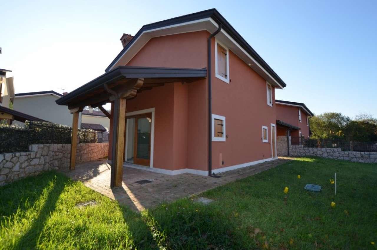 Soluzione Indipendente in vendita a Trieste, 4 locali, prezzo € 420.000 | CambioCasa.it