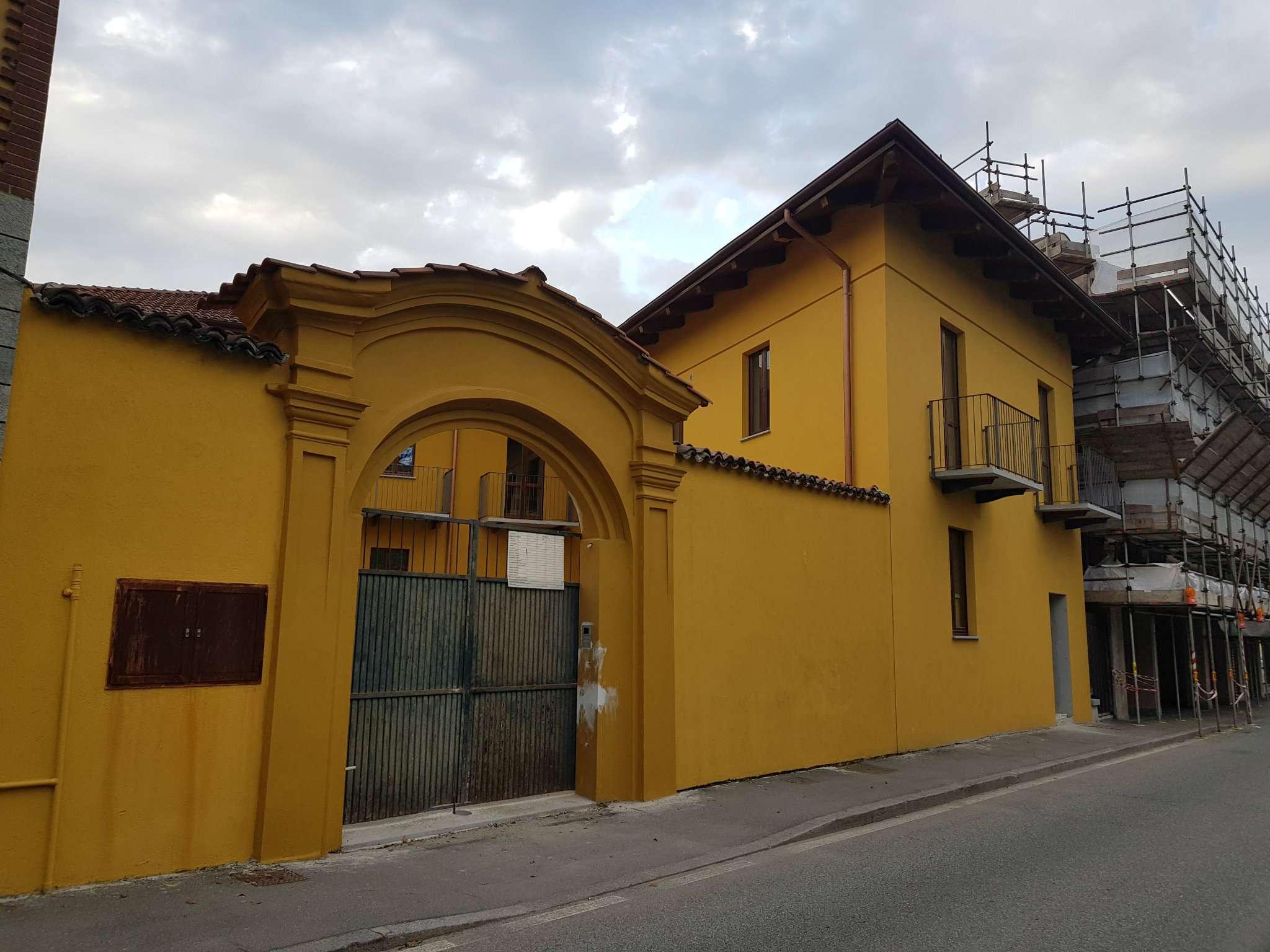 Appartamento in affitto Rif. 6540595