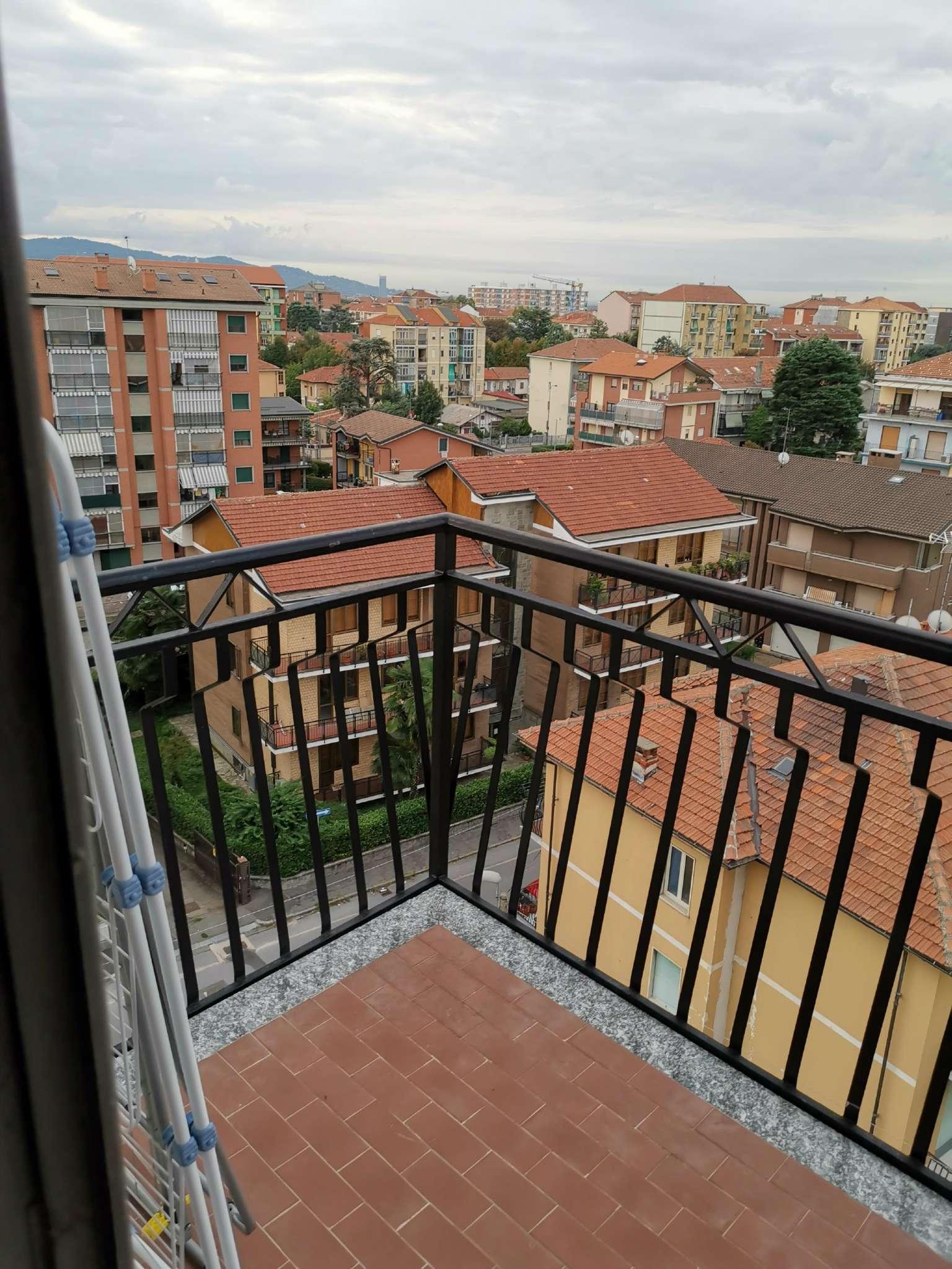 Appartamento in affitto a Collegno, 2 locali, prezzo € 430 | PortaleAgenzieImmobiliari.it