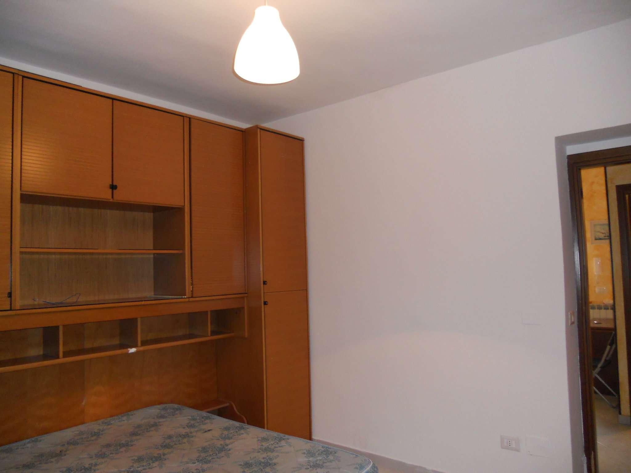 Appartamento in ottime condizioni arredato in affitto Rif. 7567868