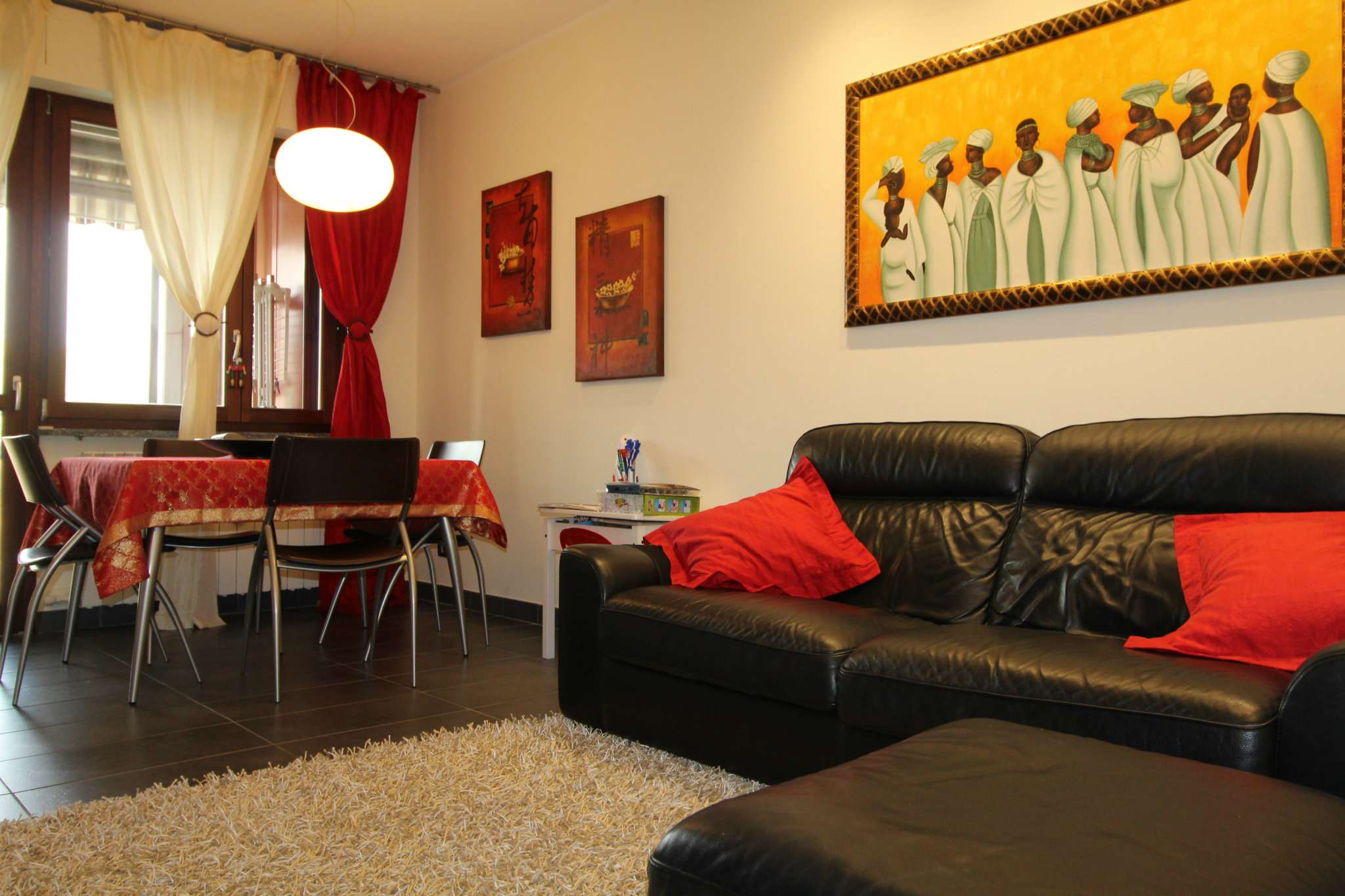 Appartamento in ottime condizioni in vendita Rif. 7203746