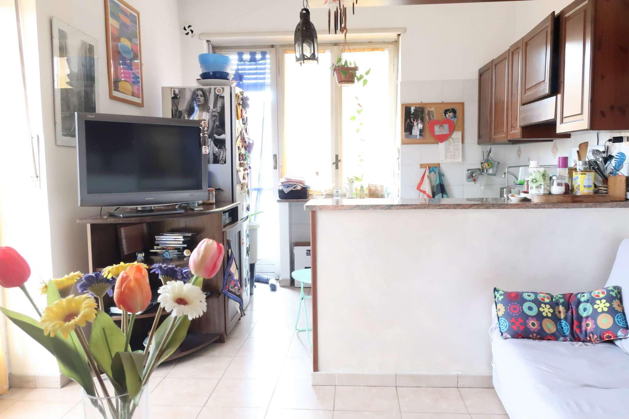 Appartamento in buone condizioni in vendita Rif. 7255788