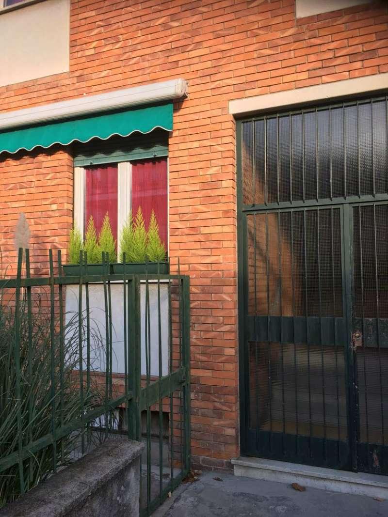 Appartamento arredato in affitto Rif. 8938479
