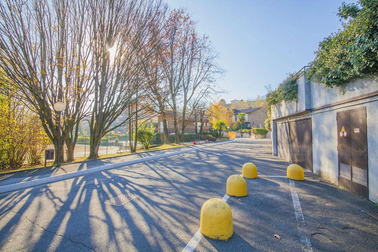Villa a Schiera in vendita a Bregano, 3 locali, prezzo € 99.000 | CambioCasa.it