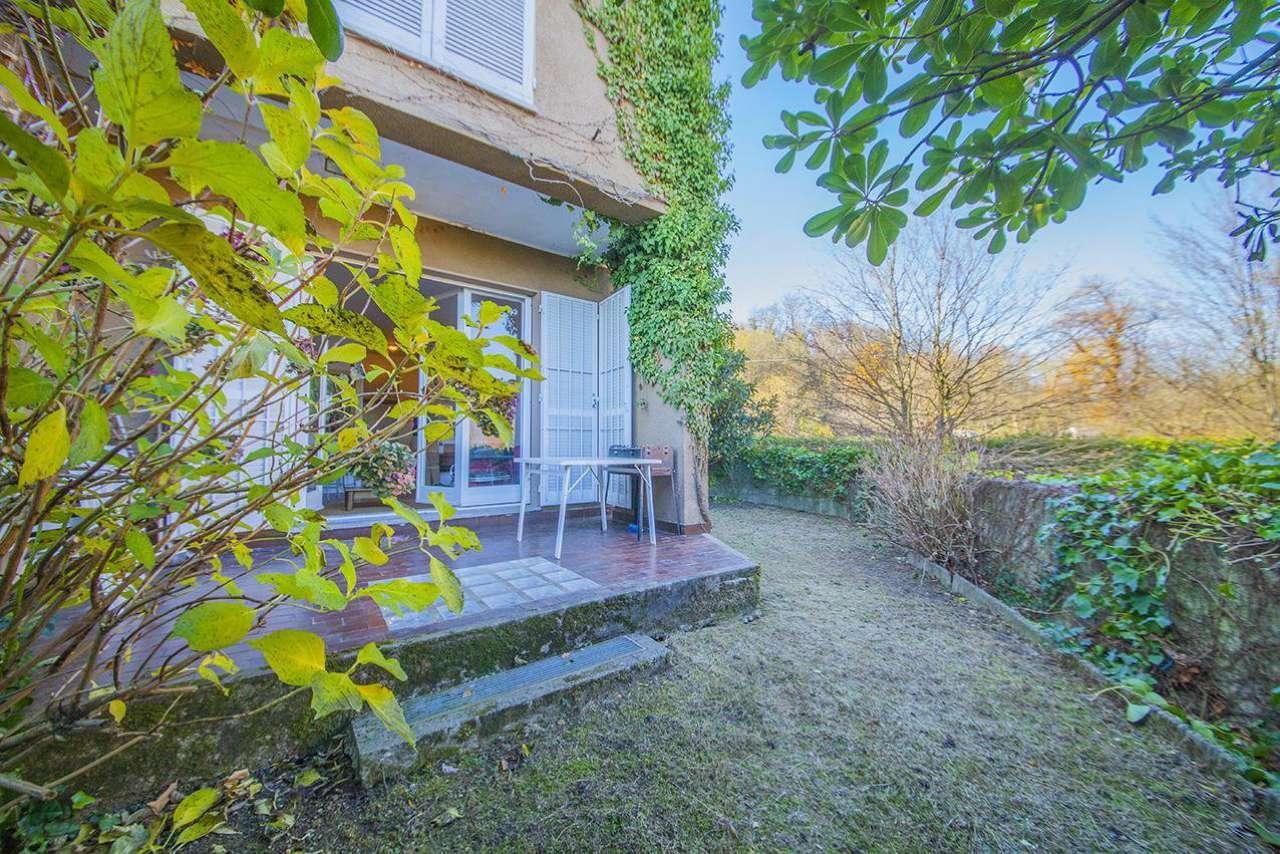 Villa a Schiera in affitto a Bregano, 4 locali, prezzo € 850 | CambioCasa.it