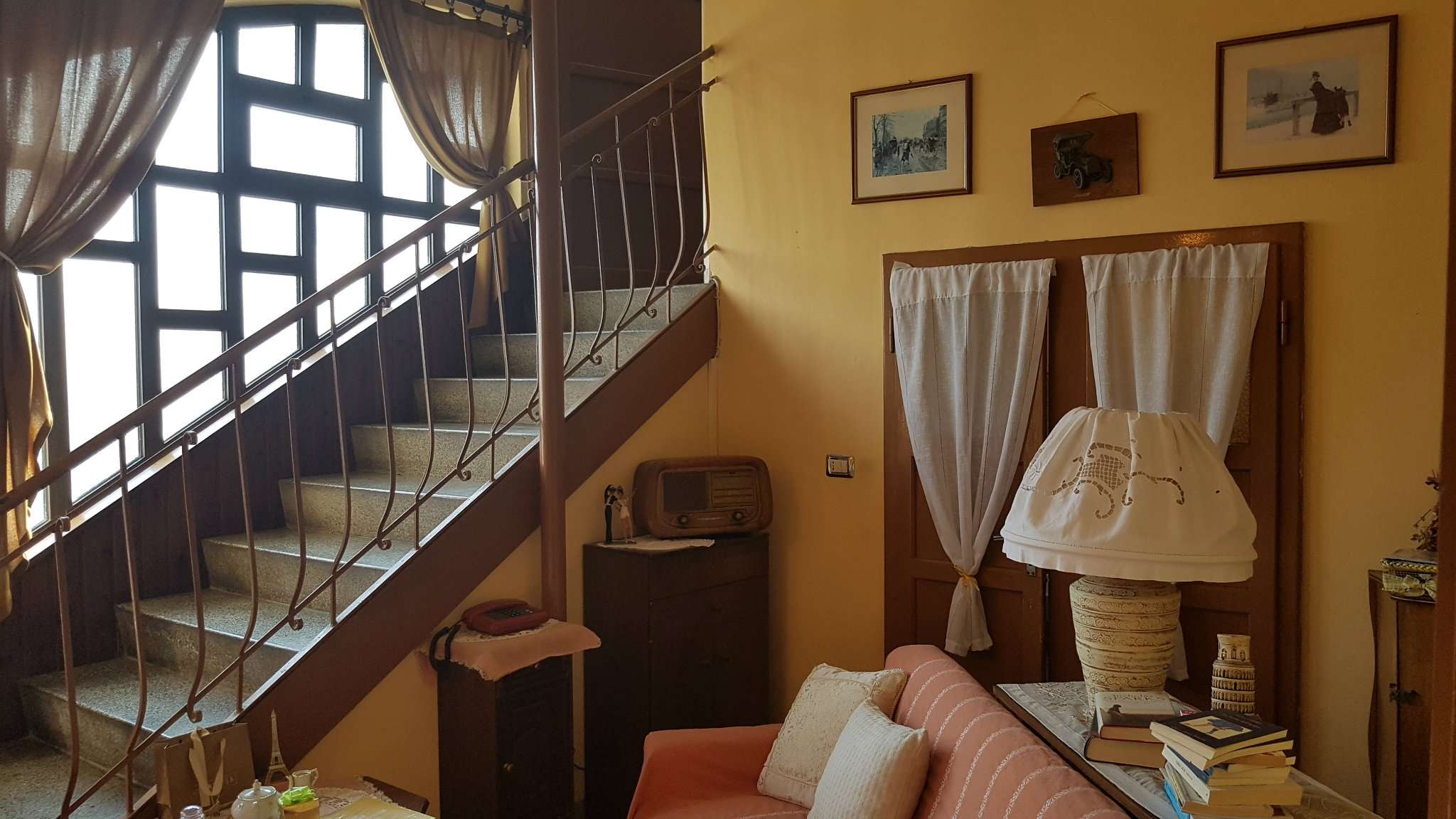 Soluzione Indipendente in vendita a Crosio della Valle, 4 locali, prezzo € 58.000   CambioCasa.it