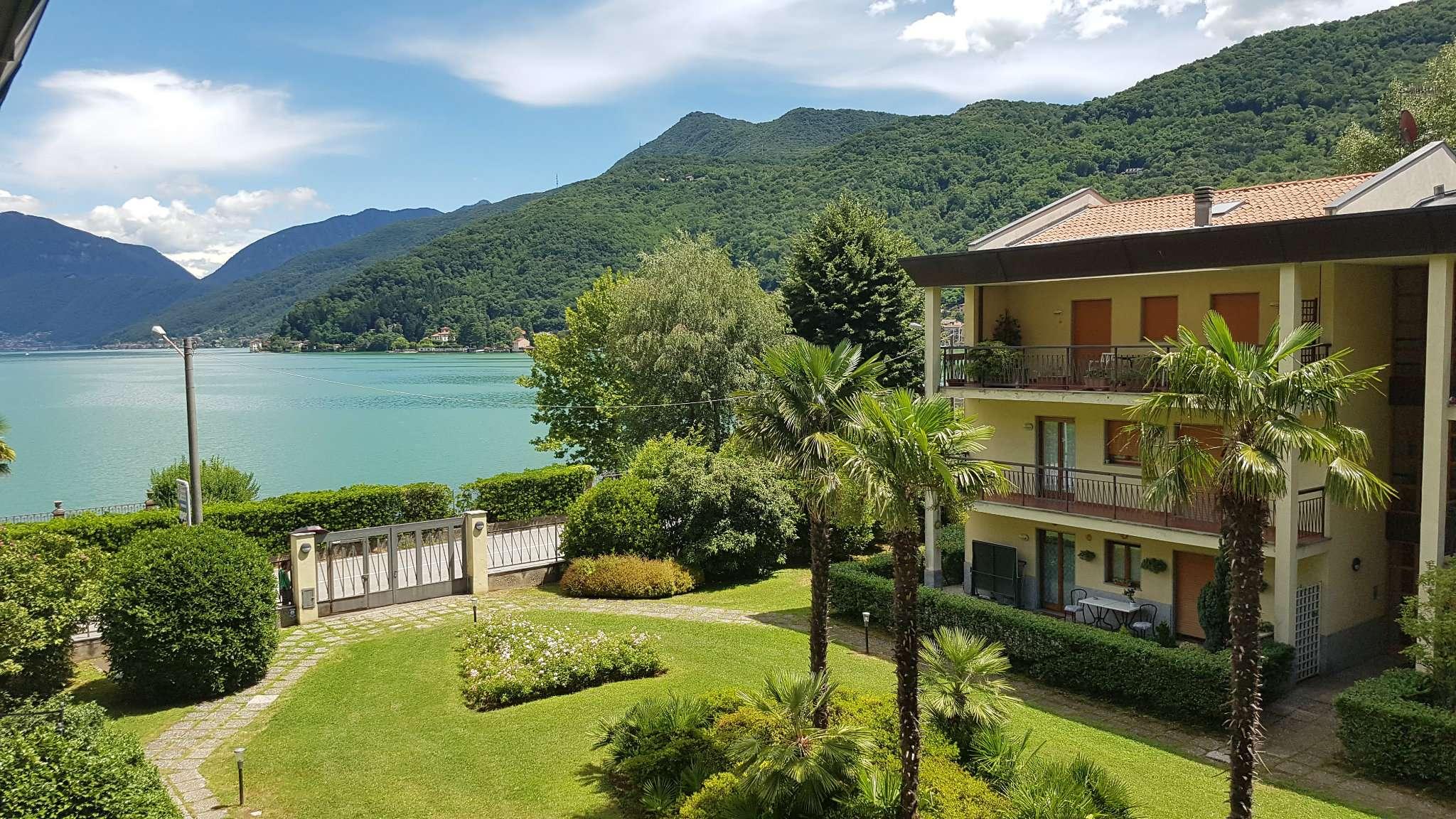 Appartamento in affitto a Porto Ceresio, 3 locali, prezzo € 800 | CambioCasa.it