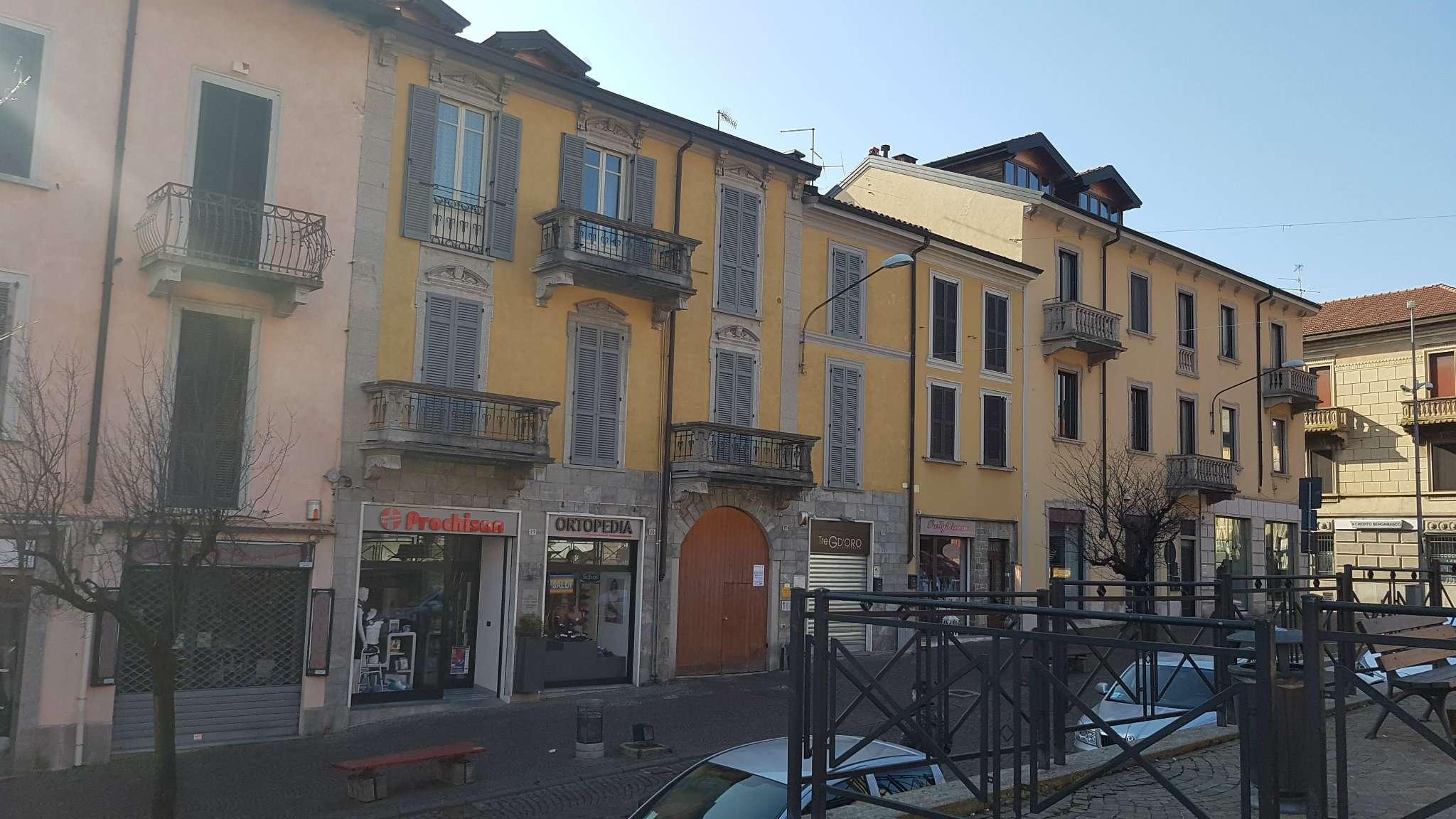Ufficio / Studio in vendita a Gavirate, 3 locali, prezzo € 149.000 | PortaleAgenzieImmobiliari.it