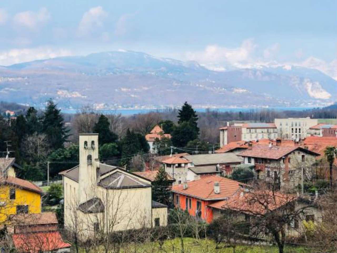 Villa in affitto a Brebbia, 7 locali, prezzo € 1.500   PortaleAgenzieImmobiliari.it
