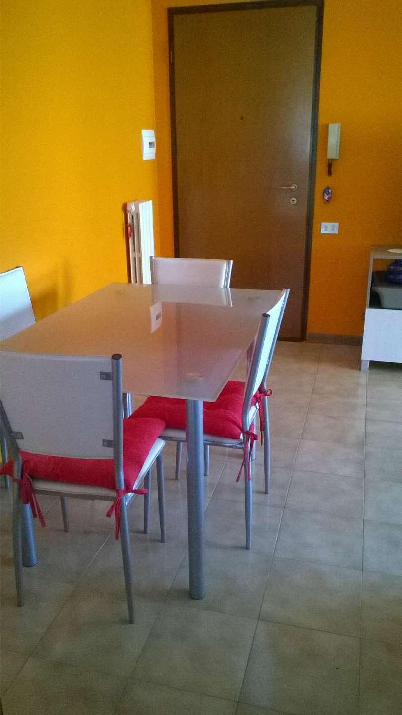 Appartamento in buone condizioni parzialmente arredato in vendita Rif. 8938490