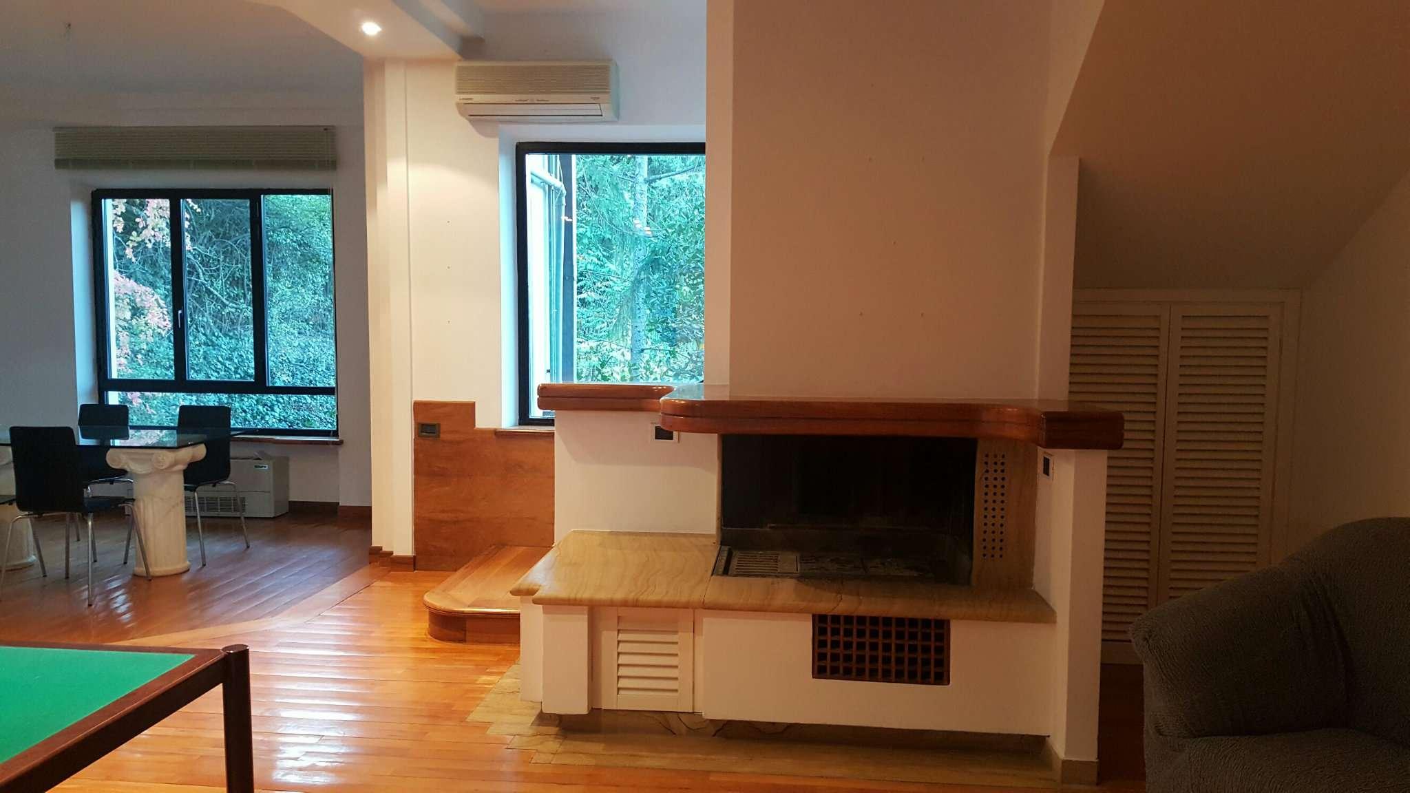 Appartamento in vendita a Macerata, 5 locali, prezzo € 210.000 | PortaleAgenzieImmobiliari.it