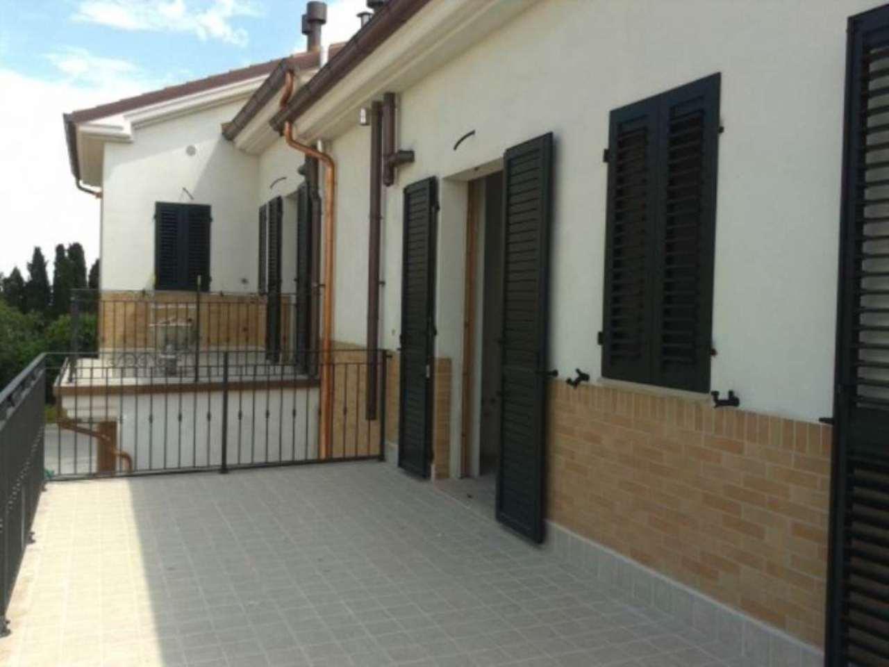 Appartamento in vendita a Porto Recanati, 4 locali, prezzo € 245.000 | PortaleAgenzieImmobiliari.it