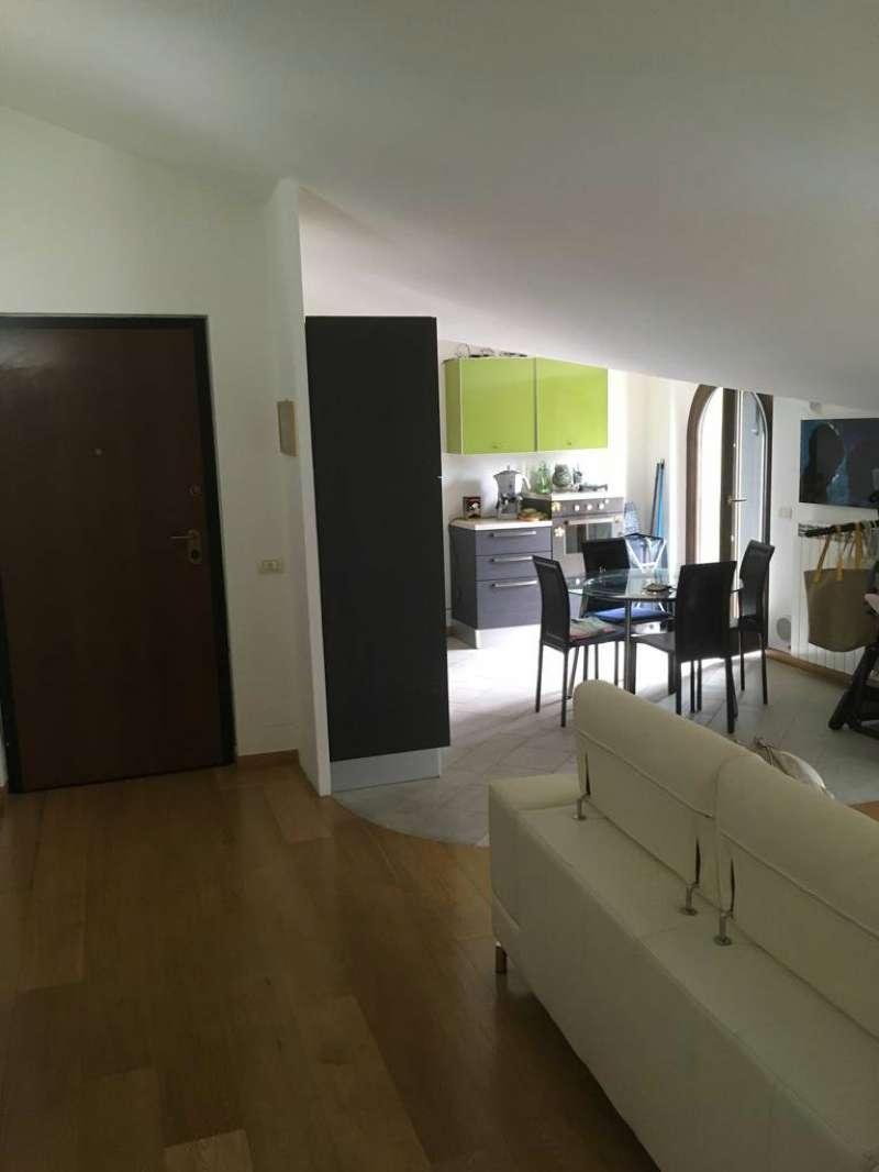 Appartamento in vendita a Porto Recanati, 3 locali, prezzo € 140.000 | PortaleAgenzieImmobiliari.it