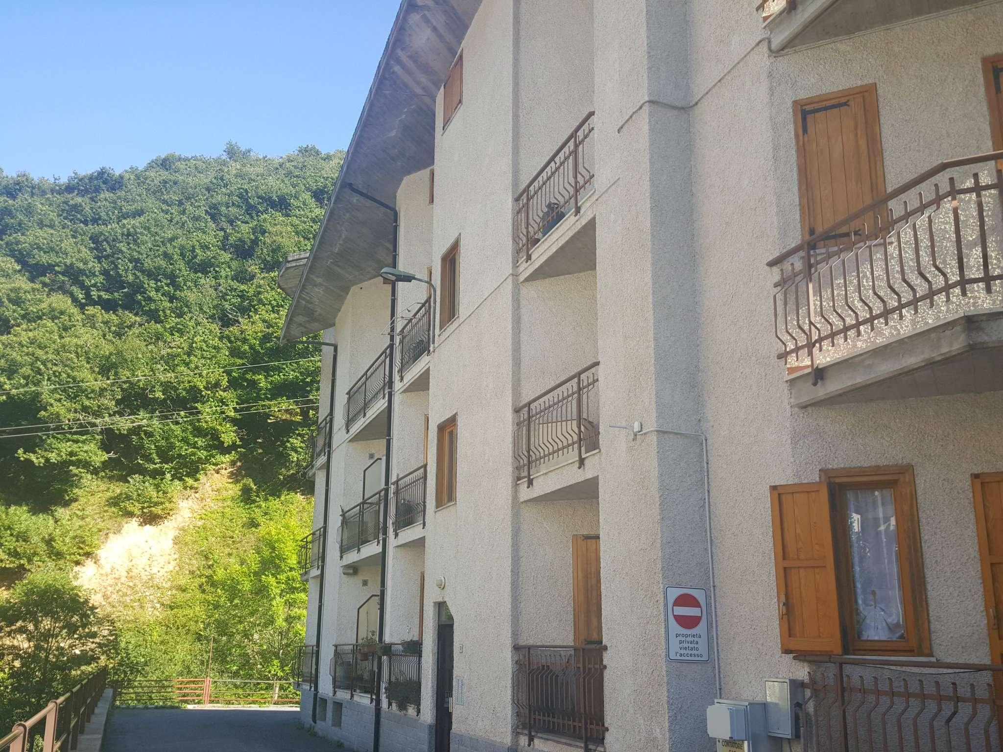 Foto 1 di Trilocale Frazione Miroglio, Frabosa Sottana