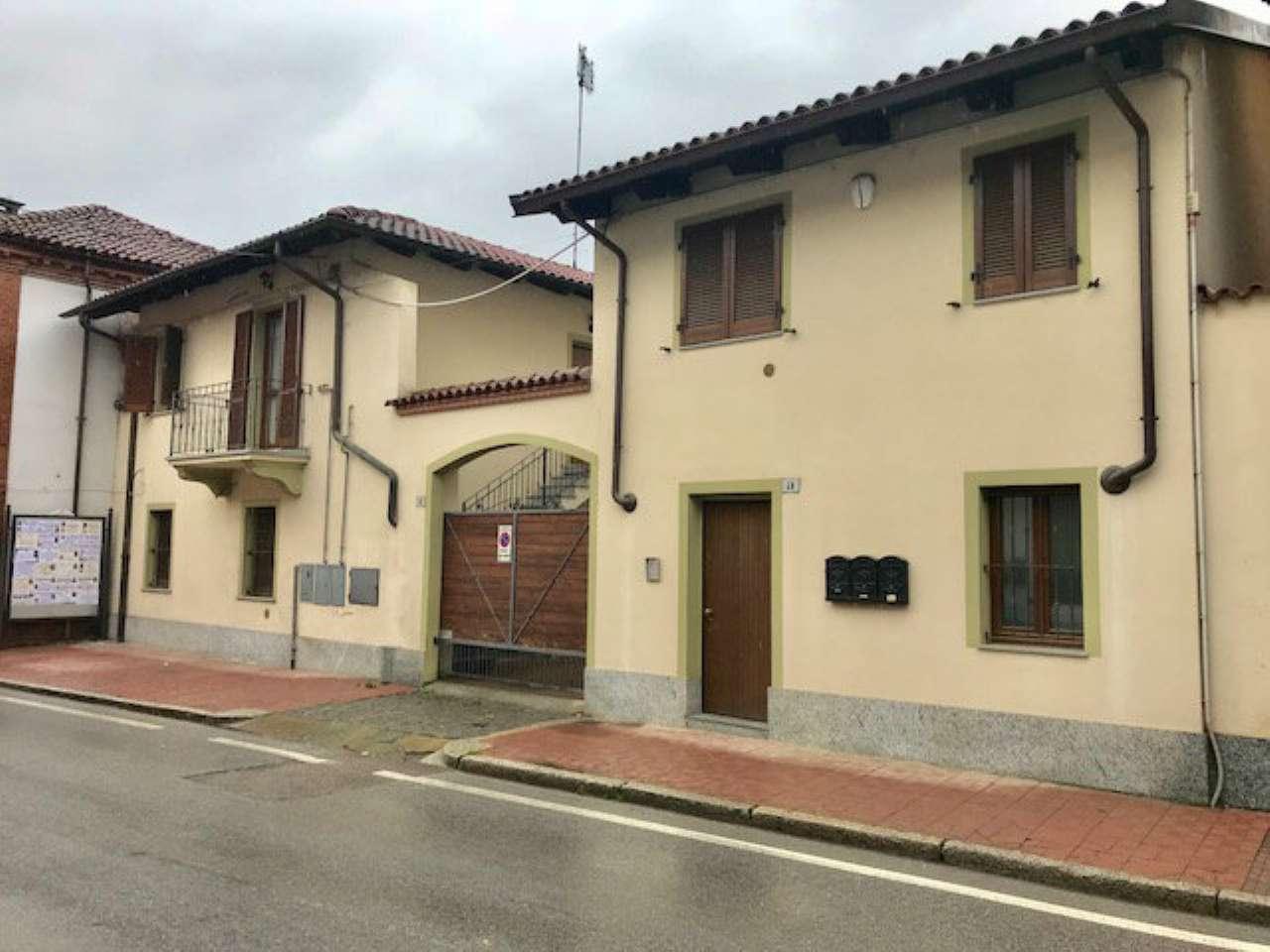 Appartamento in vendita a Sommariva del Bosco, 3 locali, prezzo € 79.000 | CambioCasa.it