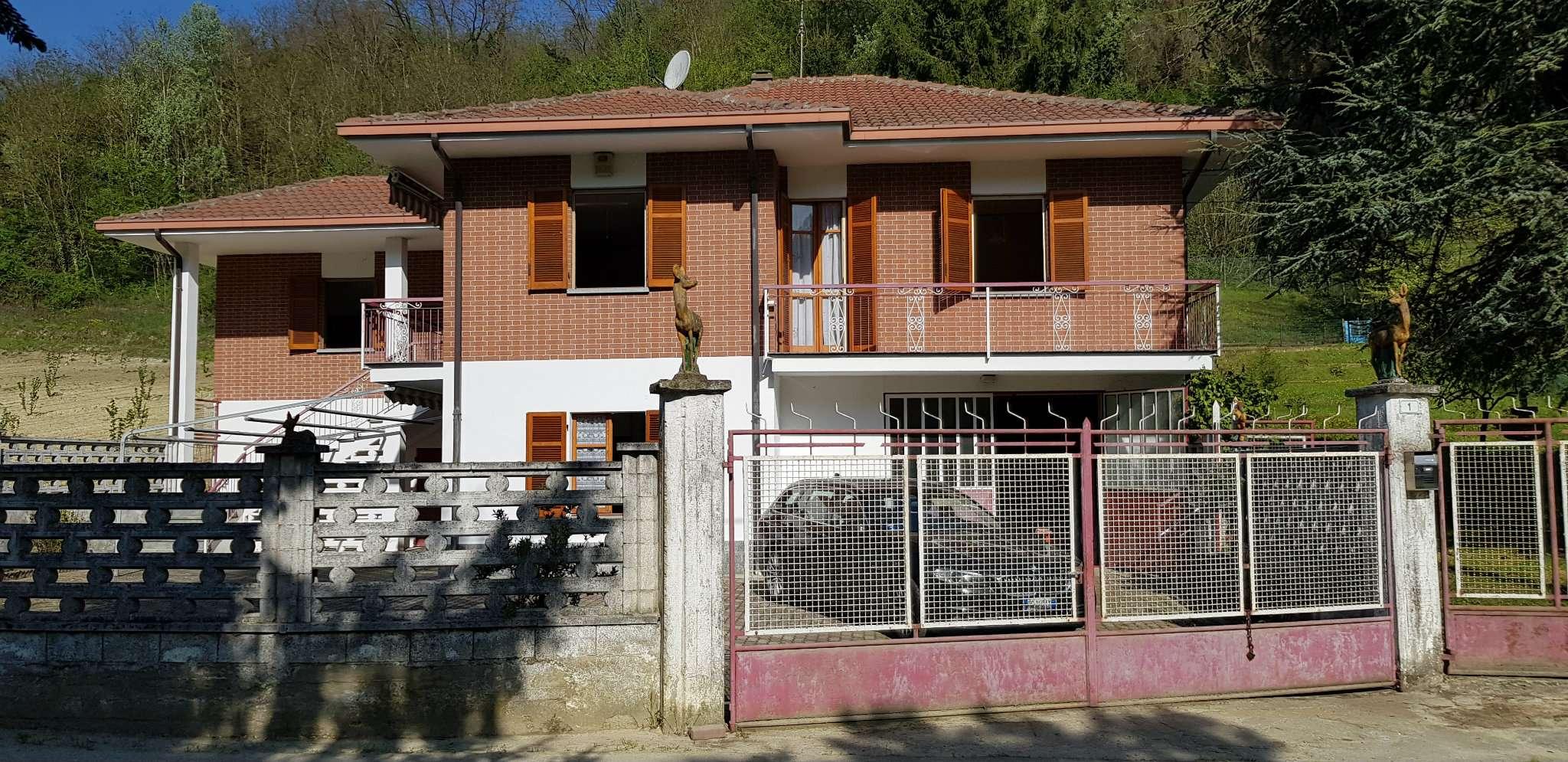 Foto 1 di Villa Via Pozzolo, Montegrosso D'asti