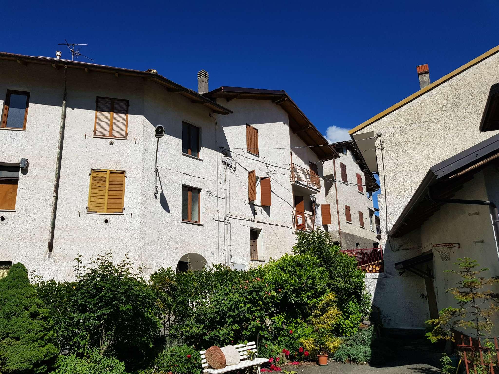 Appartamento in vendita a Meana di Susa, 2 locali, prezzo € 35.000 | CambioCasa.it