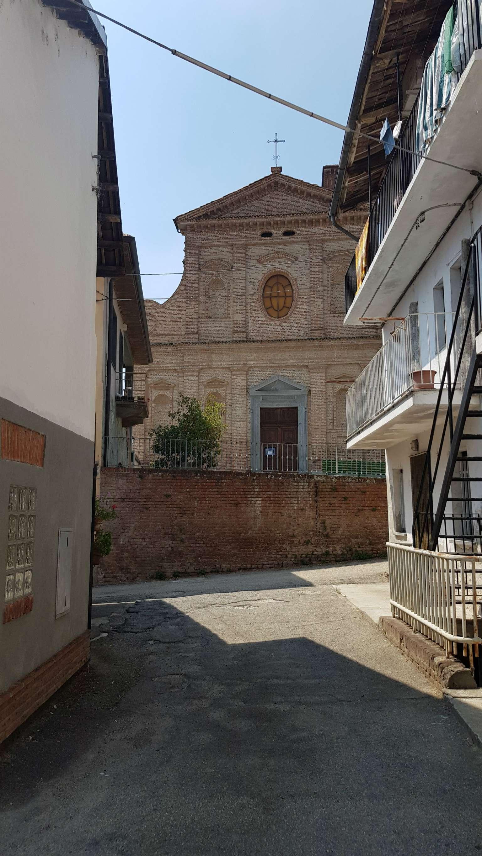 Appartamento in vendita a Tigliole, 3 locali, prezzo € 35.000 | CambioCasa.it