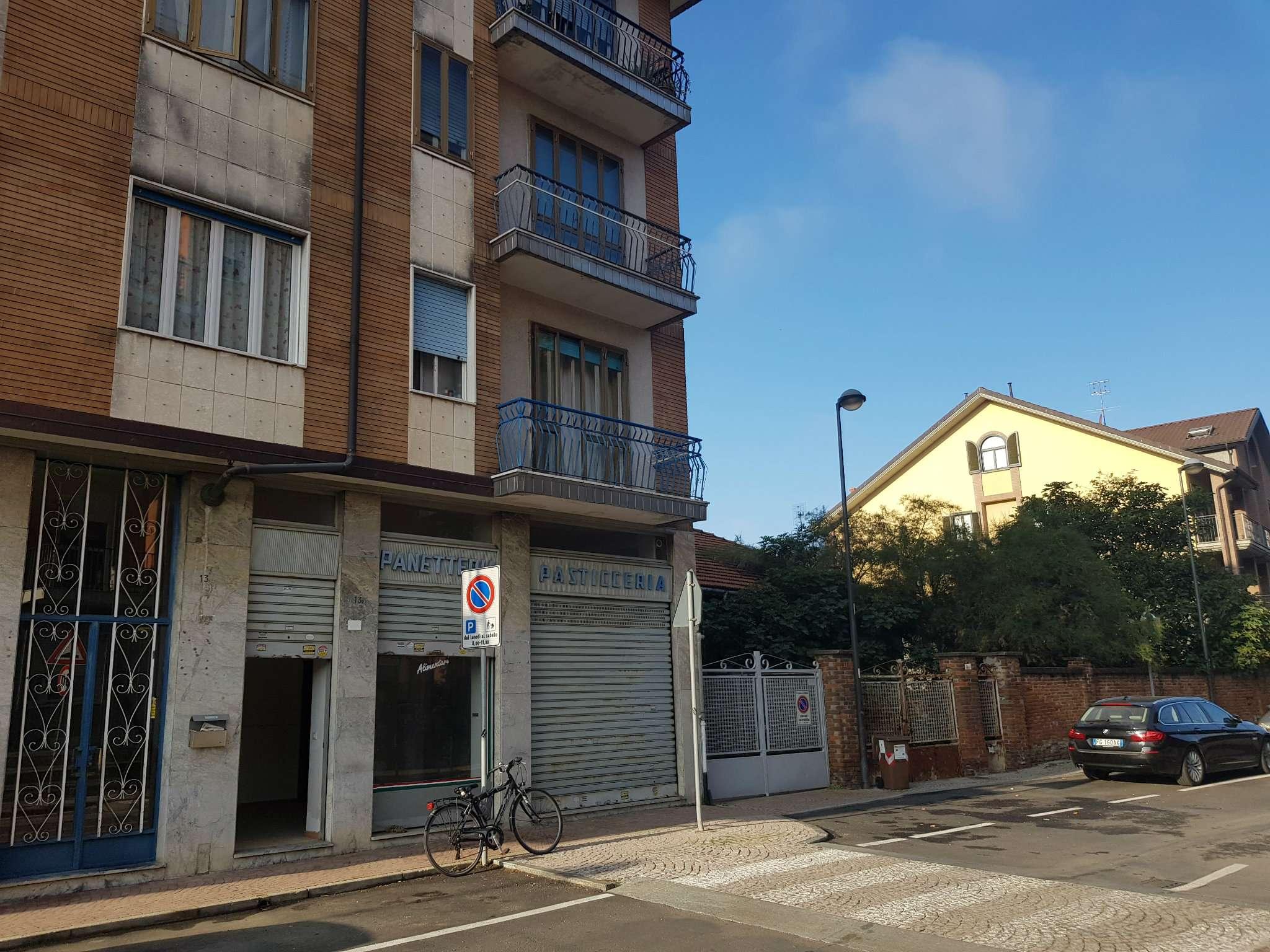 Negozio / Locale in vendita a Beinasco, 1 locali, prezzo € 50.000 | PortaleAgenzieImmobiliari.it