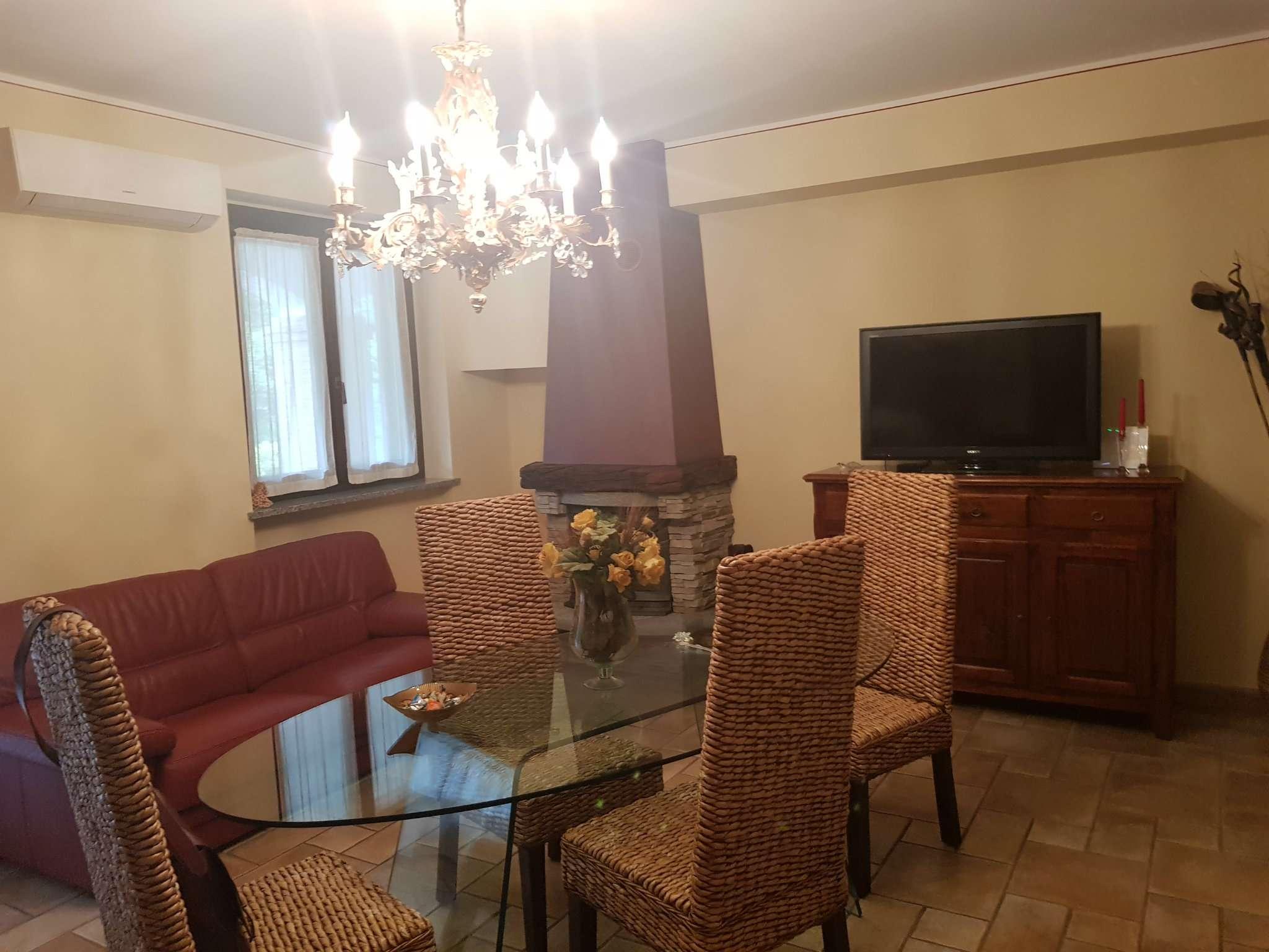 Appartamento in vendita a Rosta, 4 locali, prezzo € 230.000 | PortaleAgenzieImmobiliari.it
