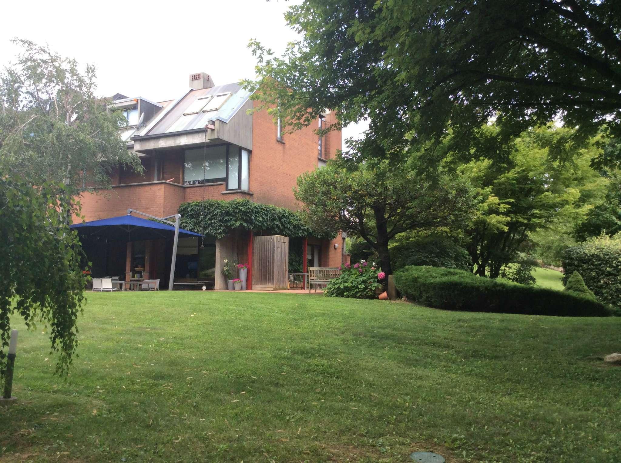 Villa in vendita a Villarbasse, 6 locali, prezzo € 290.000 | PortaleAgenzieImmobiliari.it