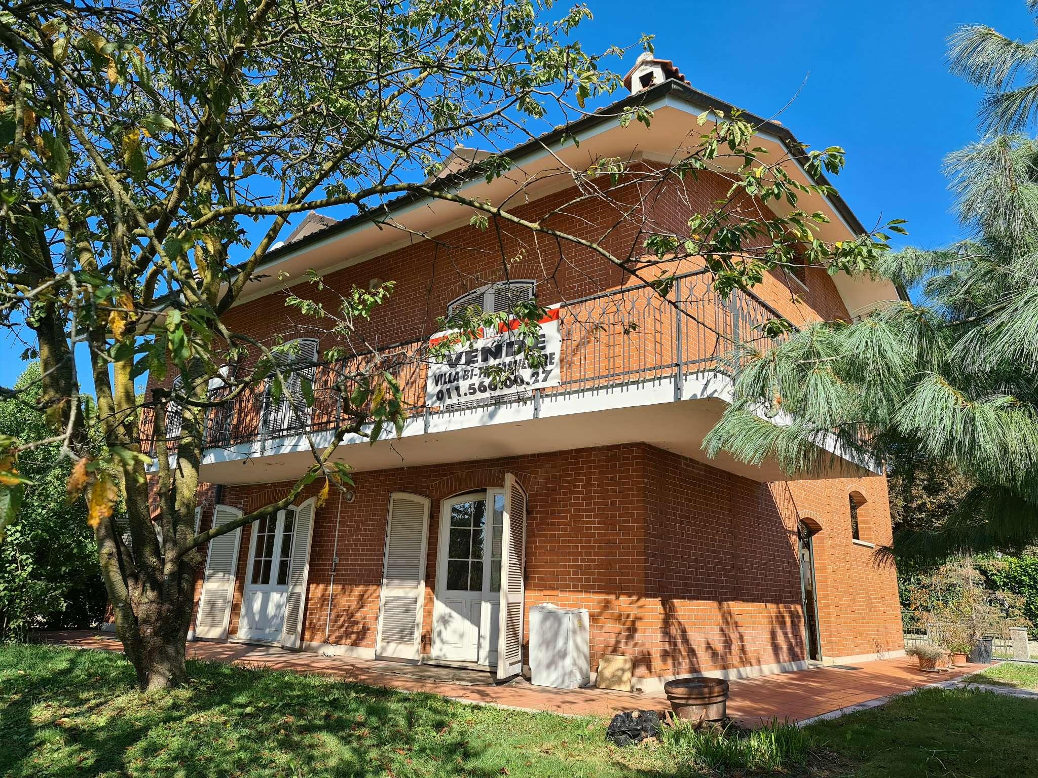 Villa Bifamiliare in vendita a Reano, 15 locali, prezzo € 450.000 | PortaleAgenzieImmobiliari.it
