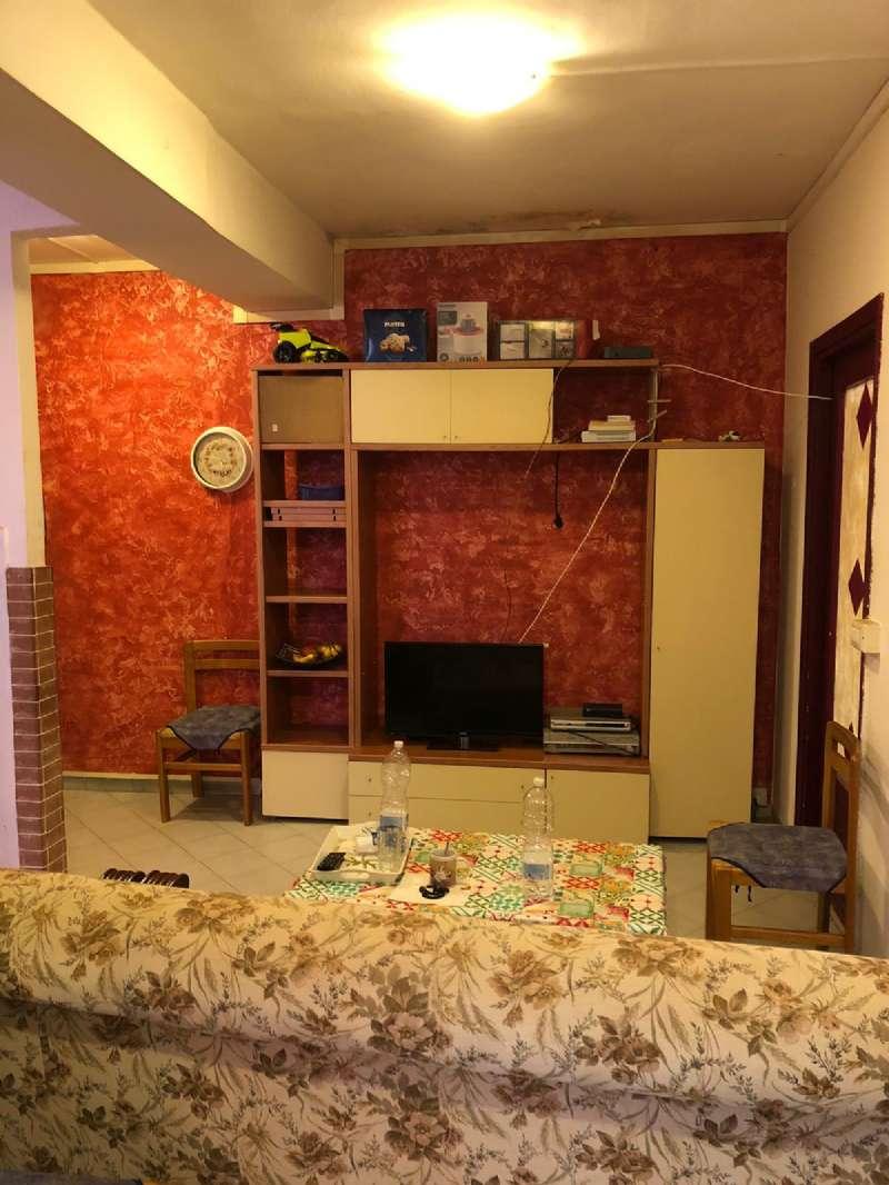 Appartamento in vendita a Cisterna di Latina, 3 locali, prezzo € 79.000   CambioCasa.it