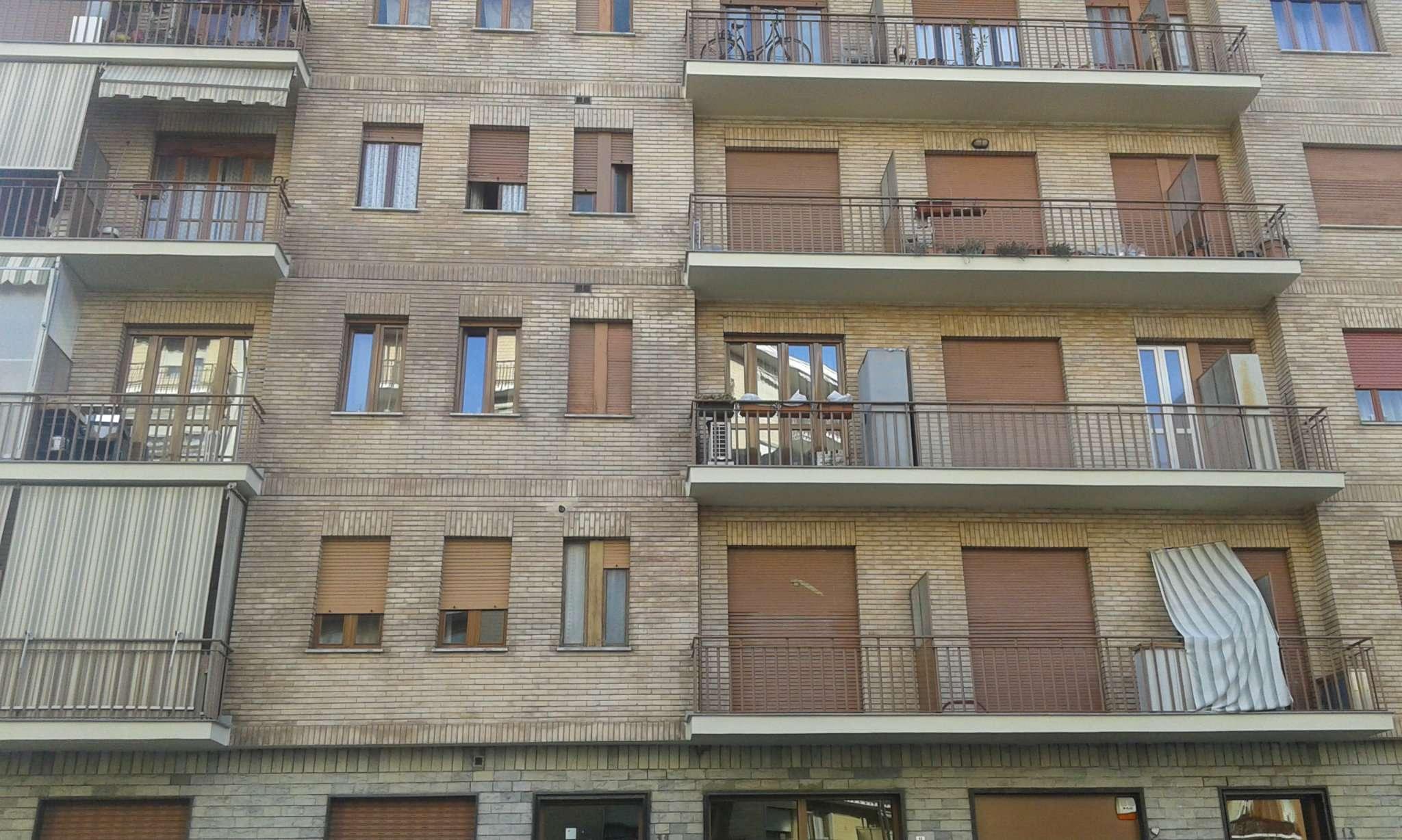 Appartamento in vendita Zona Cit Turin, San Donato, Campidoglio - via Fagnano Torino