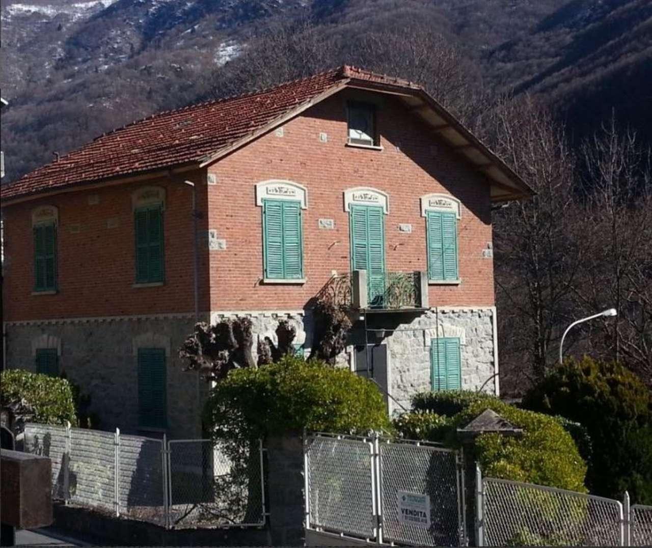 Appartamento in vendita a Ceres, 5 locali, prezzo € 180.000 | CambioCasa.it