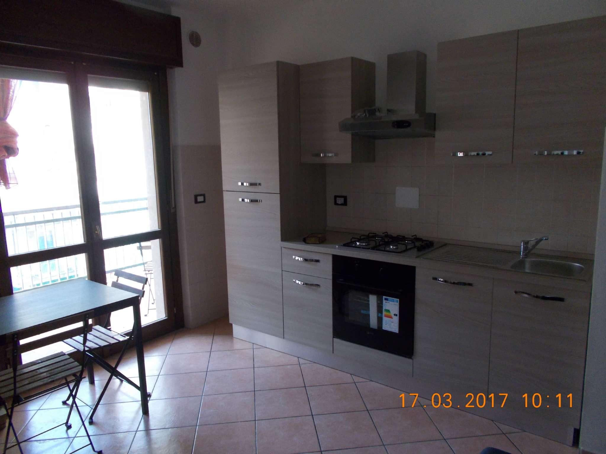 Appartamento in affitto Zona Santa Rita - via Benos Aires Torino