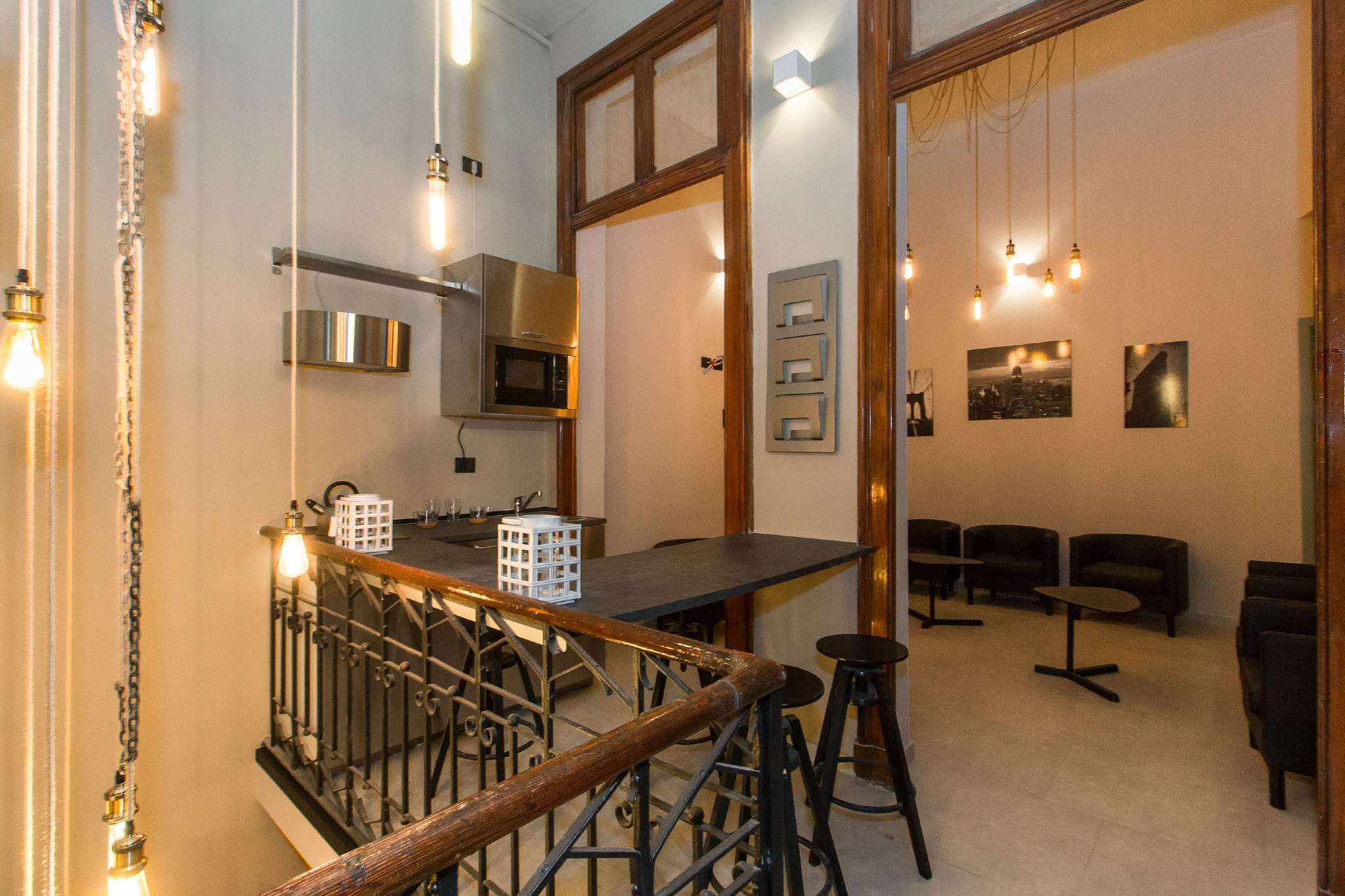 Stanza in affitto Zona San Salvario - corso DANTE Torino