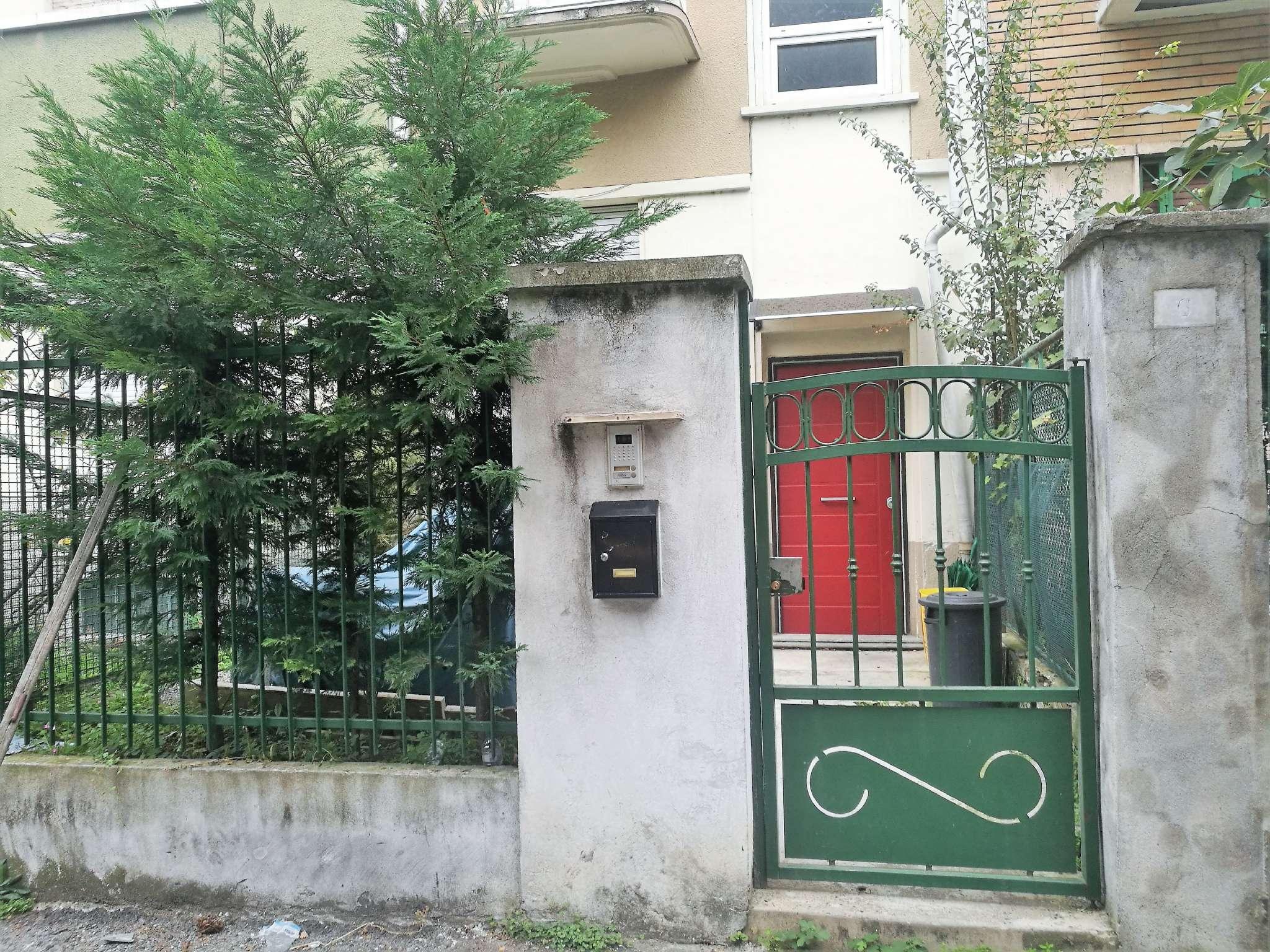 Porzione di casa ristrutturato in vendita Rif. 8340813