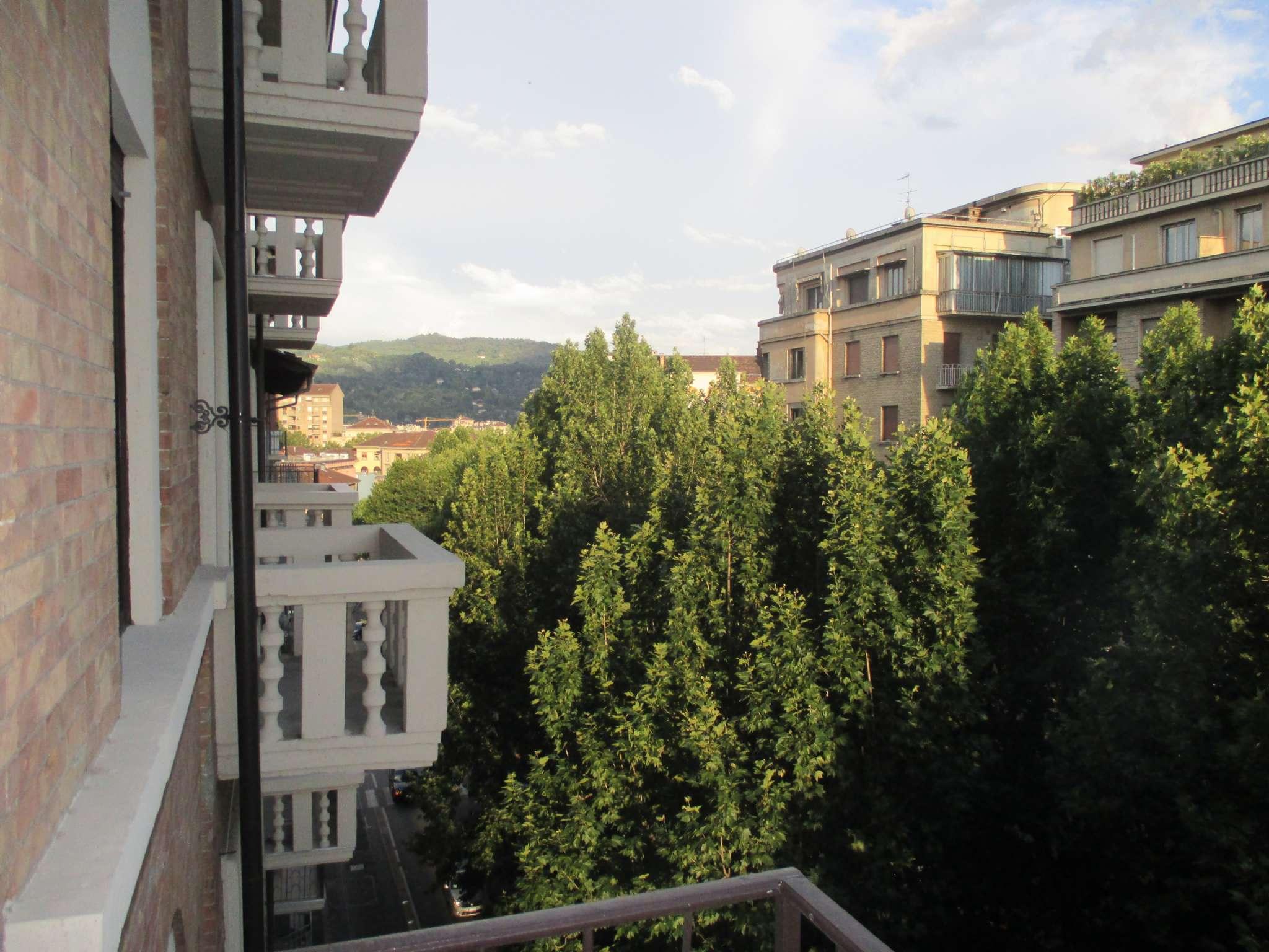 Appartamento in affitto Zona Crocetta, San Secondo - corso rosselli Torino
