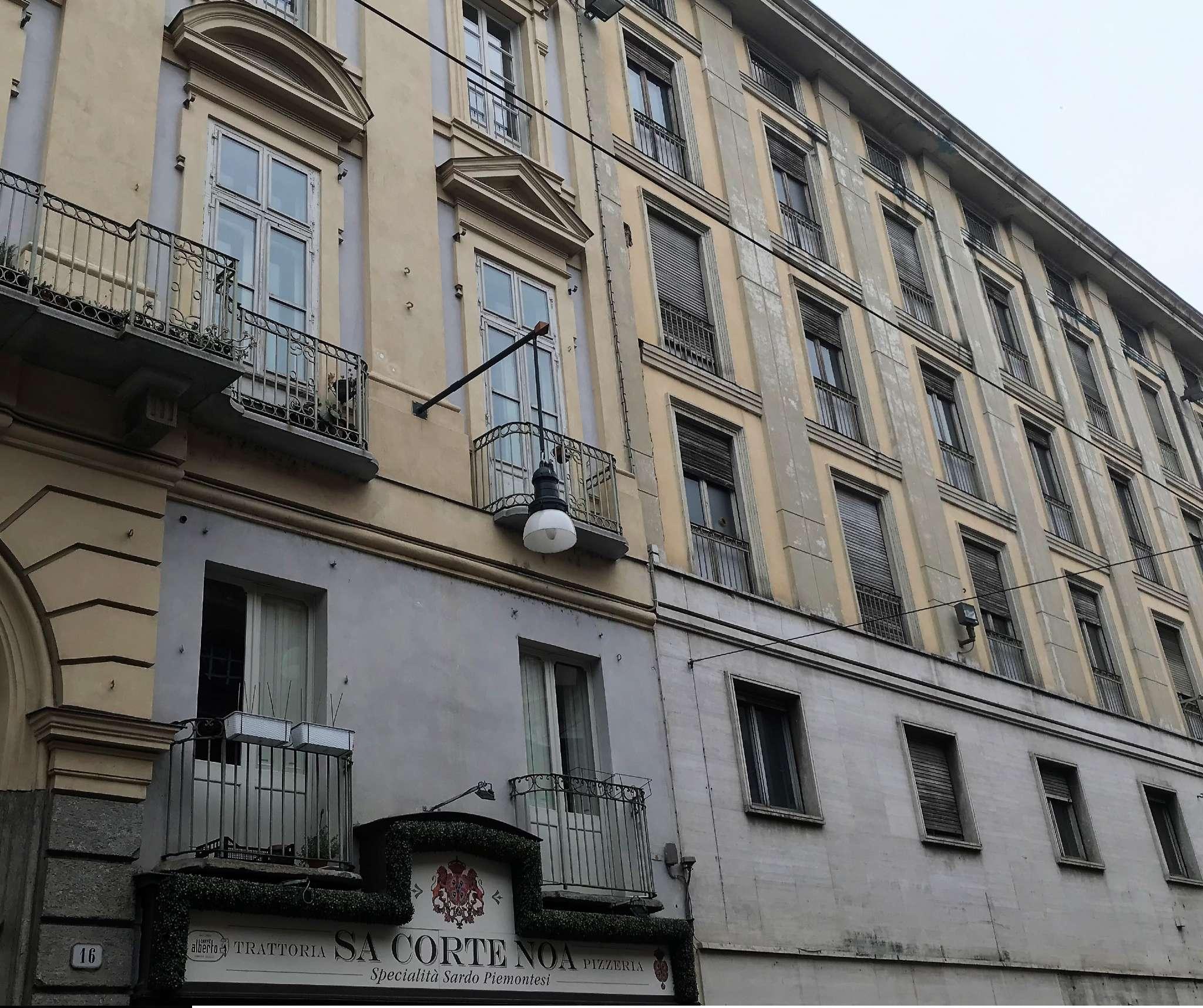 Immagine immobiliare € ***.*** Splendido appartamento in via Milano € ***.*** - Centro - Via Milano, situato nei pressi di Via Garibaldi - APPARTAMENTO di 80mq ristrutturato e completamente ARREDATO, composto da ingresso living su soggiorno con...