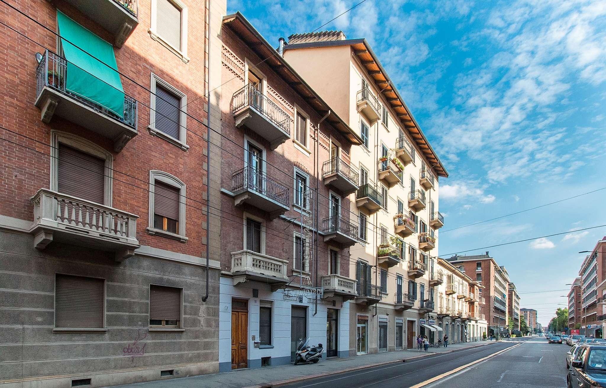 Immagine immobiliare € **.*** - Lingotto - Via Genova, adiacente a Via Cortemilia - facilmente raggiungibile con mezzi pubblici, fermata della metropolitana più vicina: