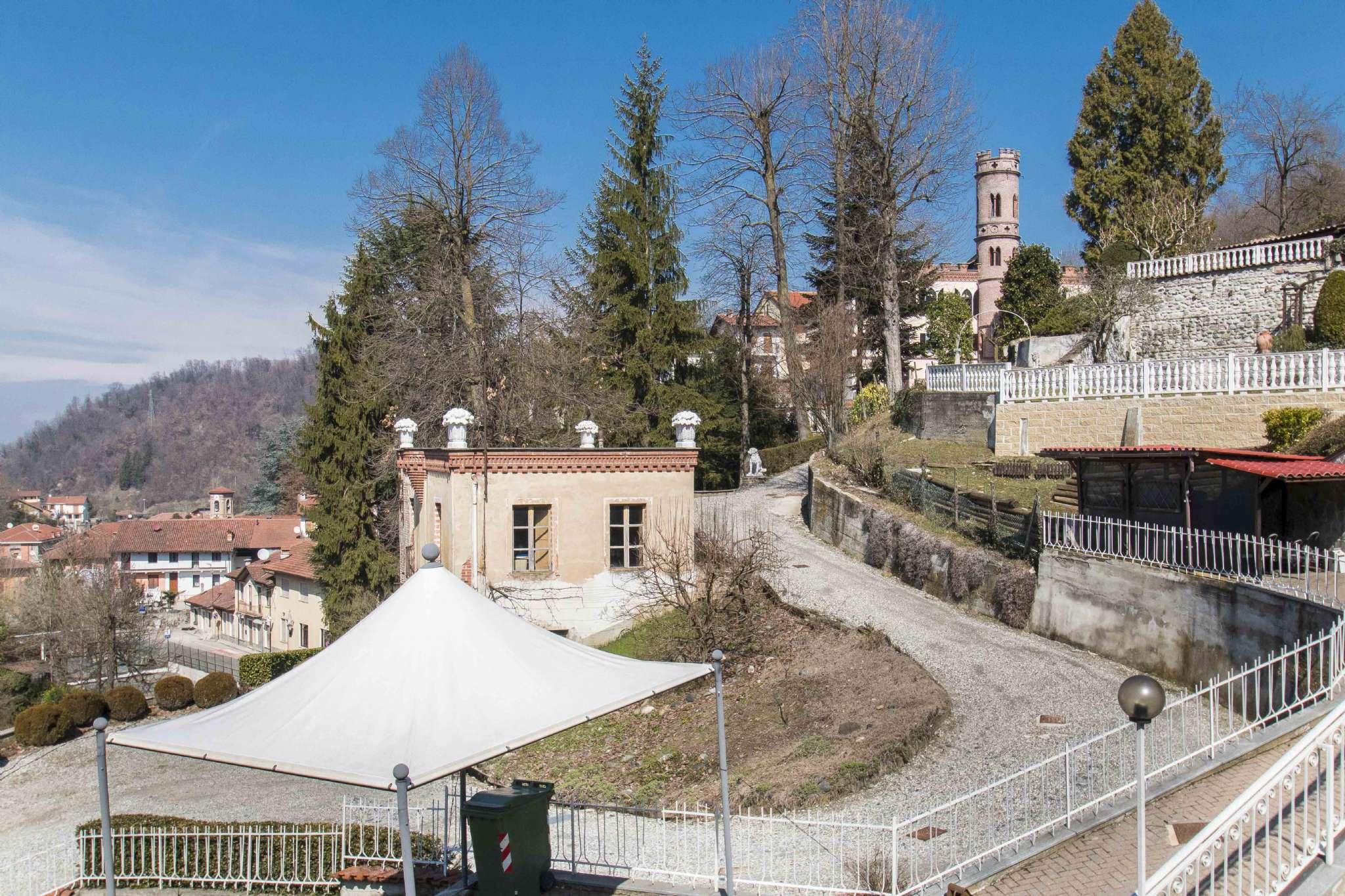 Appartamento in vendita via Torino Baldissero Torinese