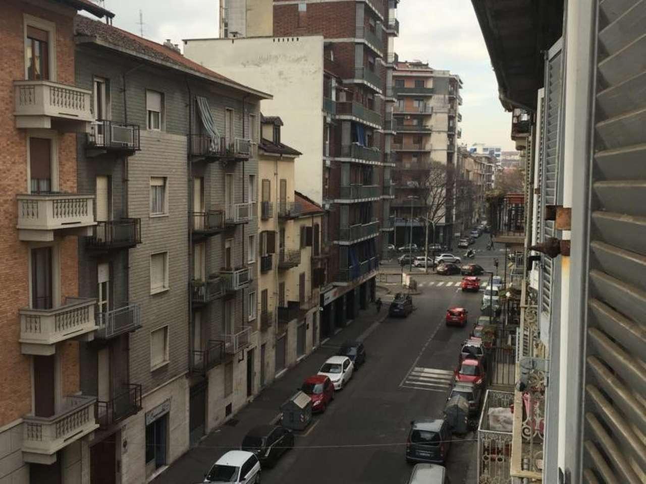 Appartamento in affitto Zona Cenisia, San Paolo - via San paolo 12 Torino