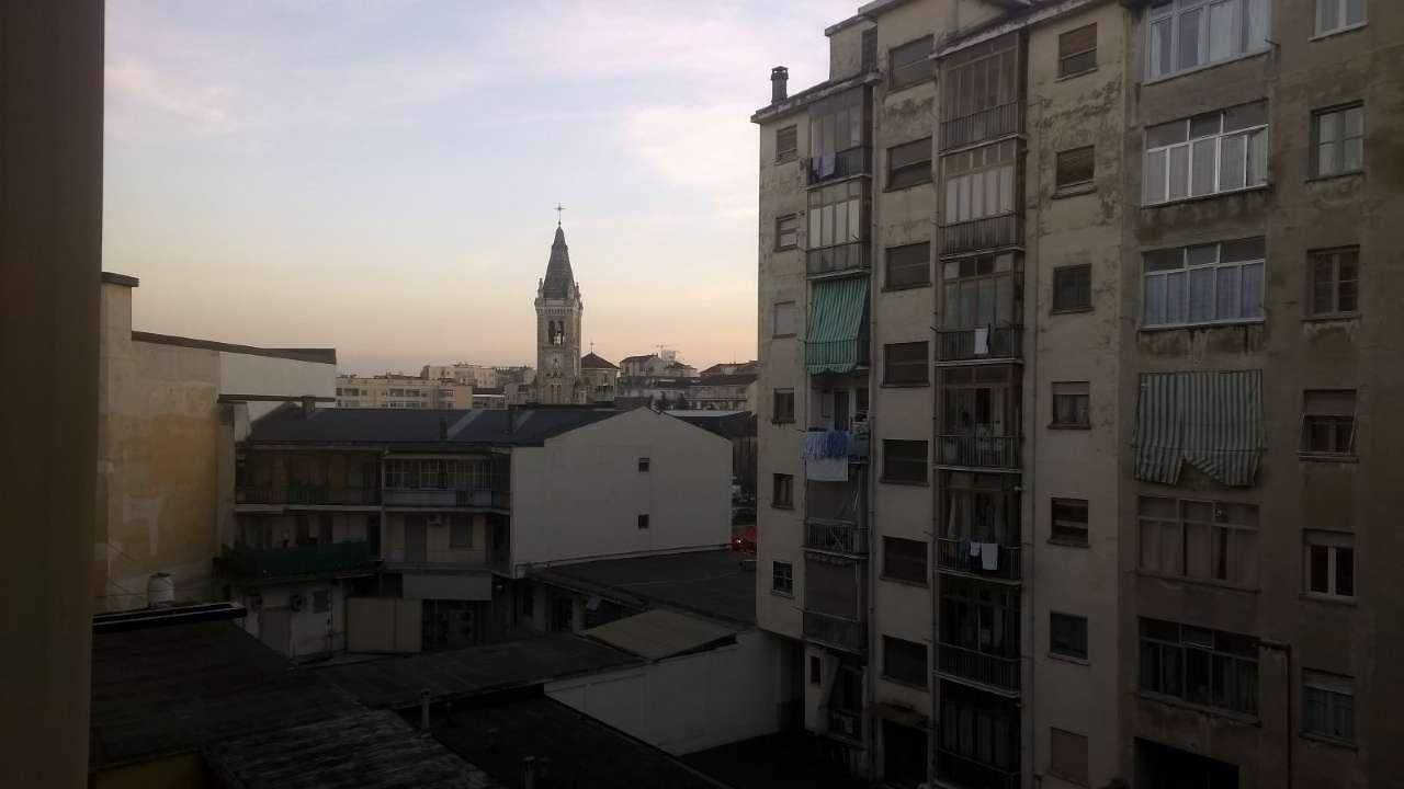 Appartamento in vendita Zona Santa Rita - via Mombarcaro Torino