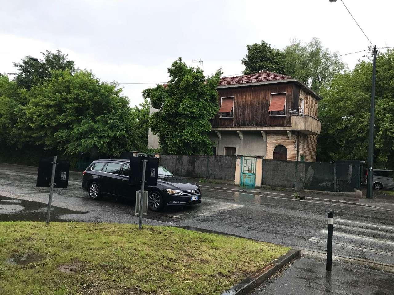Villa in vendita Zona Precollina, Collina - corso  Casale Torino