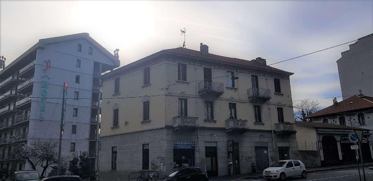 Appartamento in vendita Zona Lucento, Vallette - via Pianezza Torino