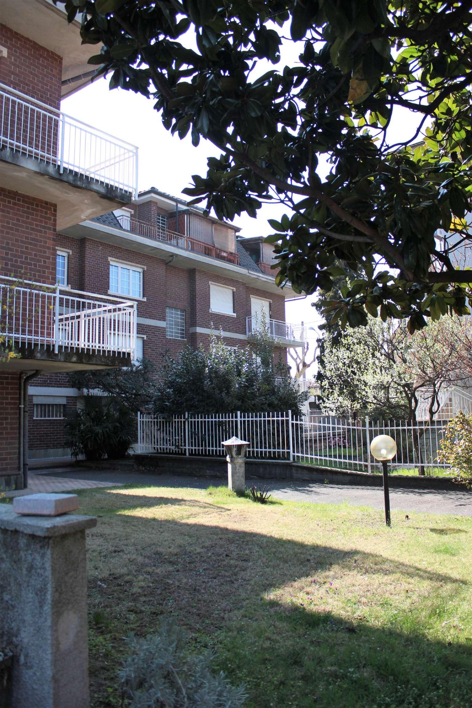 Appartamento in vendita a Nole, 4 locali, prezzo € 139.000   PortaleAgenzieImmobiliari.it