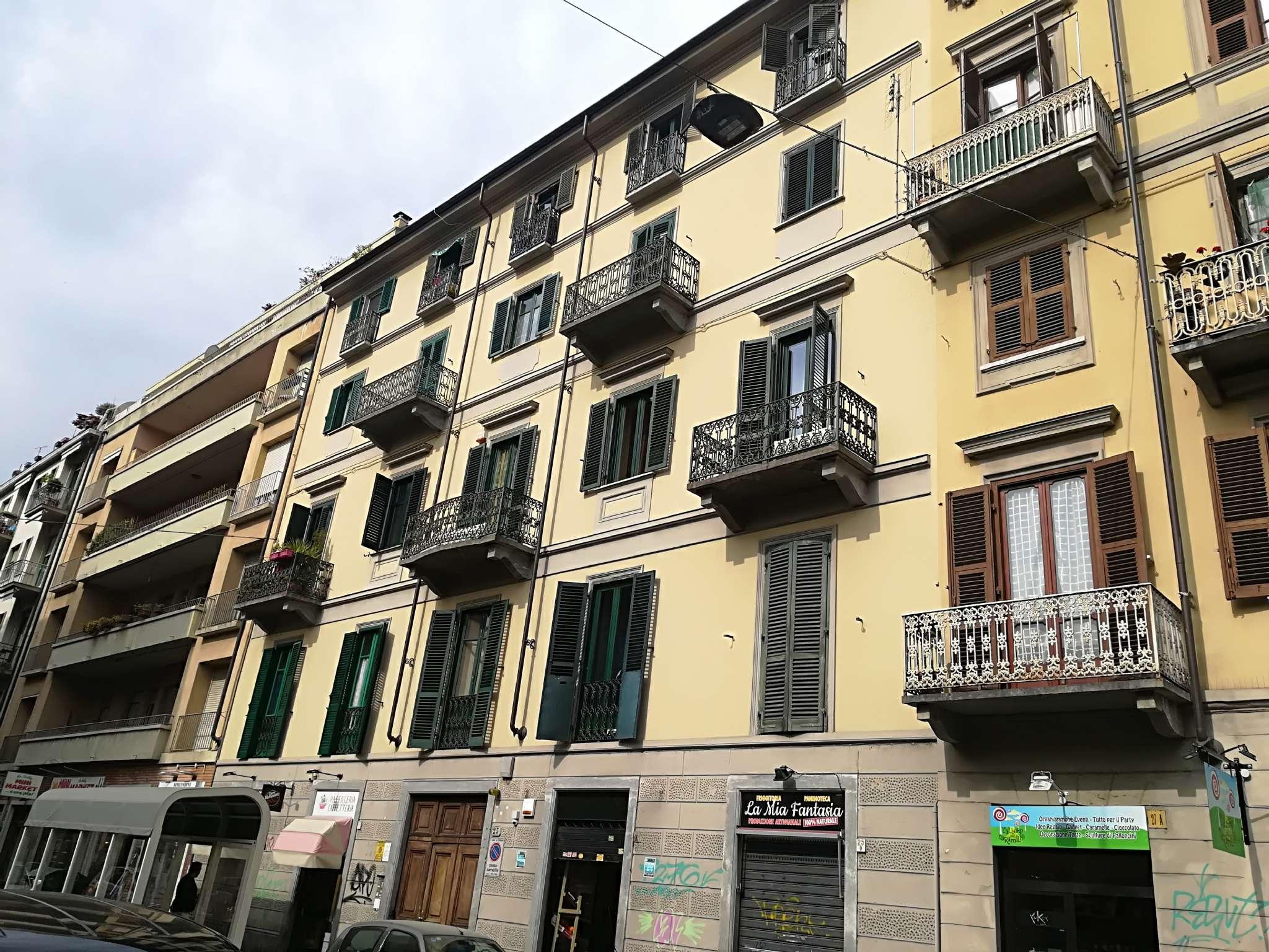 Appartamento in affitto Zona Vanchiglia, Regio Parco - via Giulia di Barolo Torino