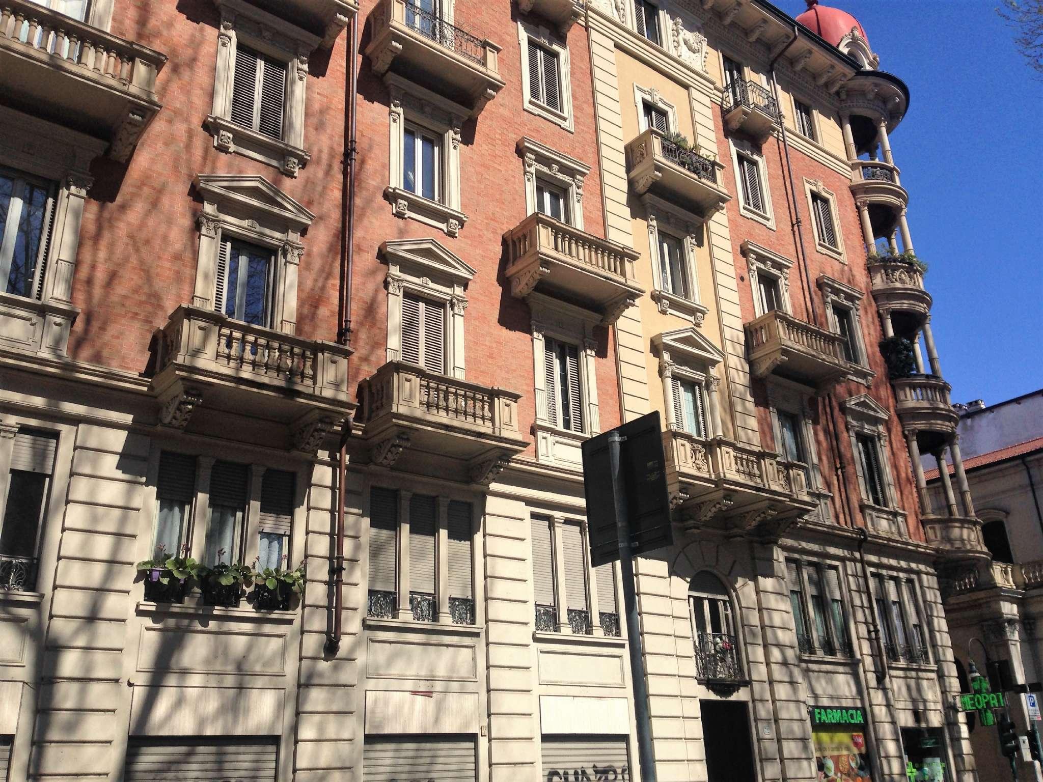 Appartamento in affitto Zona Vanchiglia, Regio Parco - corso Regina Torino