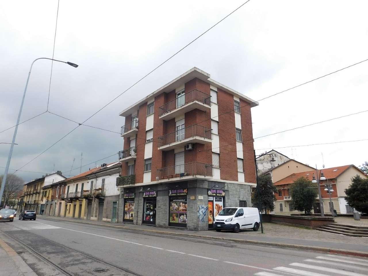 Appartamento in vendita Zona Madonna di Campagna, Borgo Vittoria... - via Assisi Torino