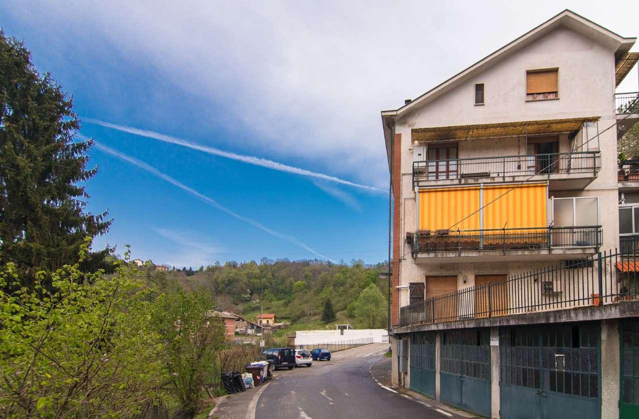 Appartamento in vendita via Della Fonte  5 Baldissero Torinese