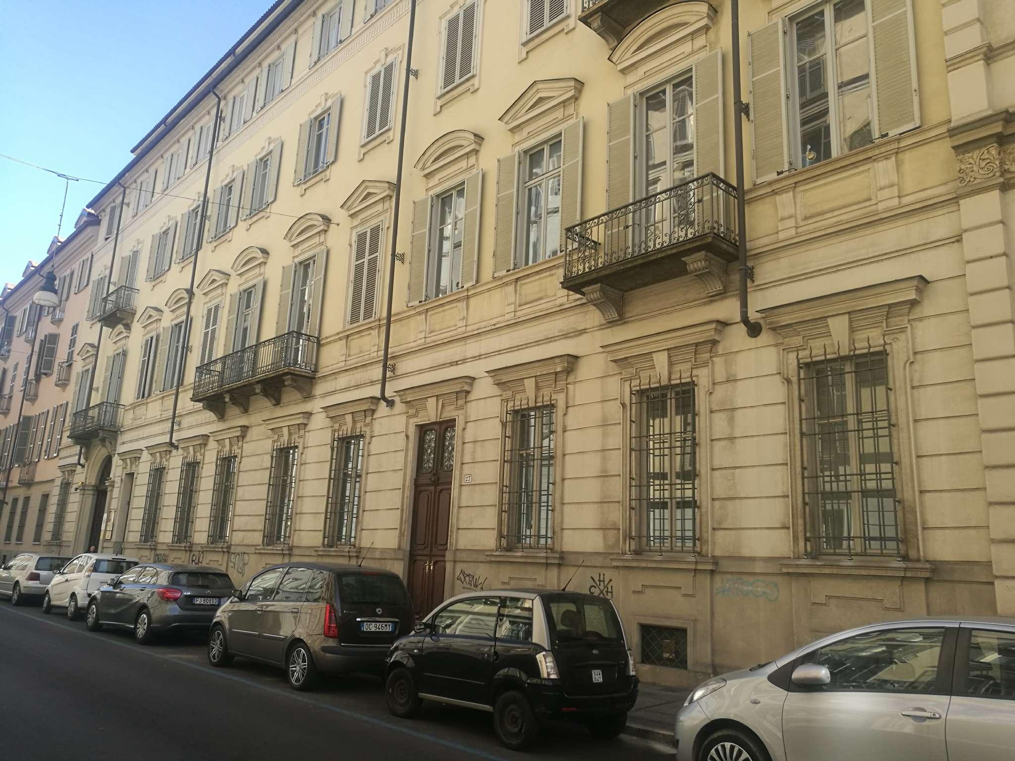 Loft/OpenSpace in vendita Zona Centro - via Bogino Torino